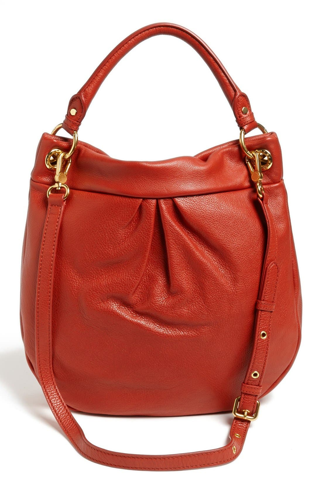 MARC BY MARC JACOBS 'Classic Q - Hillier' Hobo,                             Alternate thumbnail 12, color,