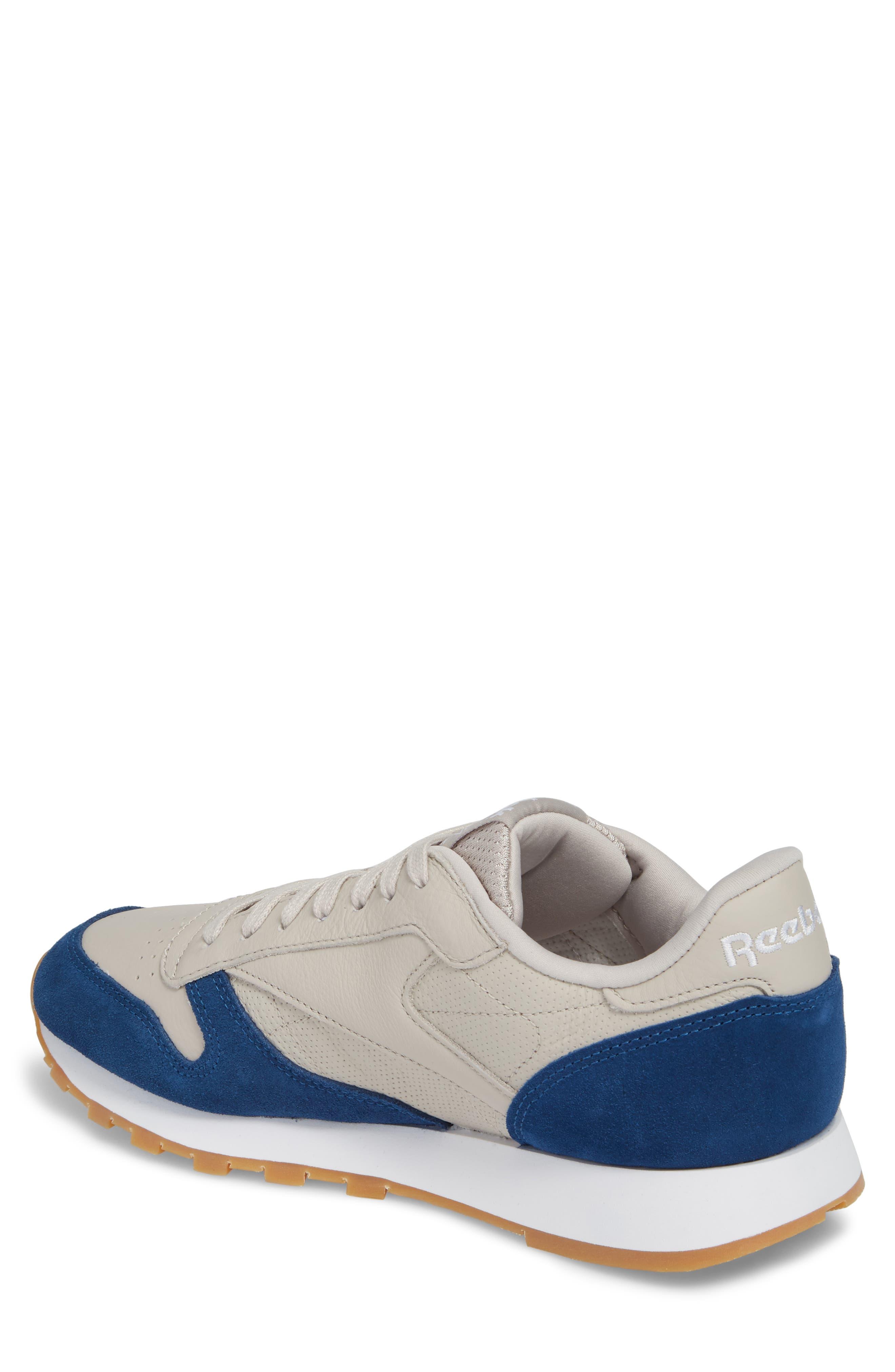 Classic Leather GI Sneaker,                             Alternate thumbnail 2, color,