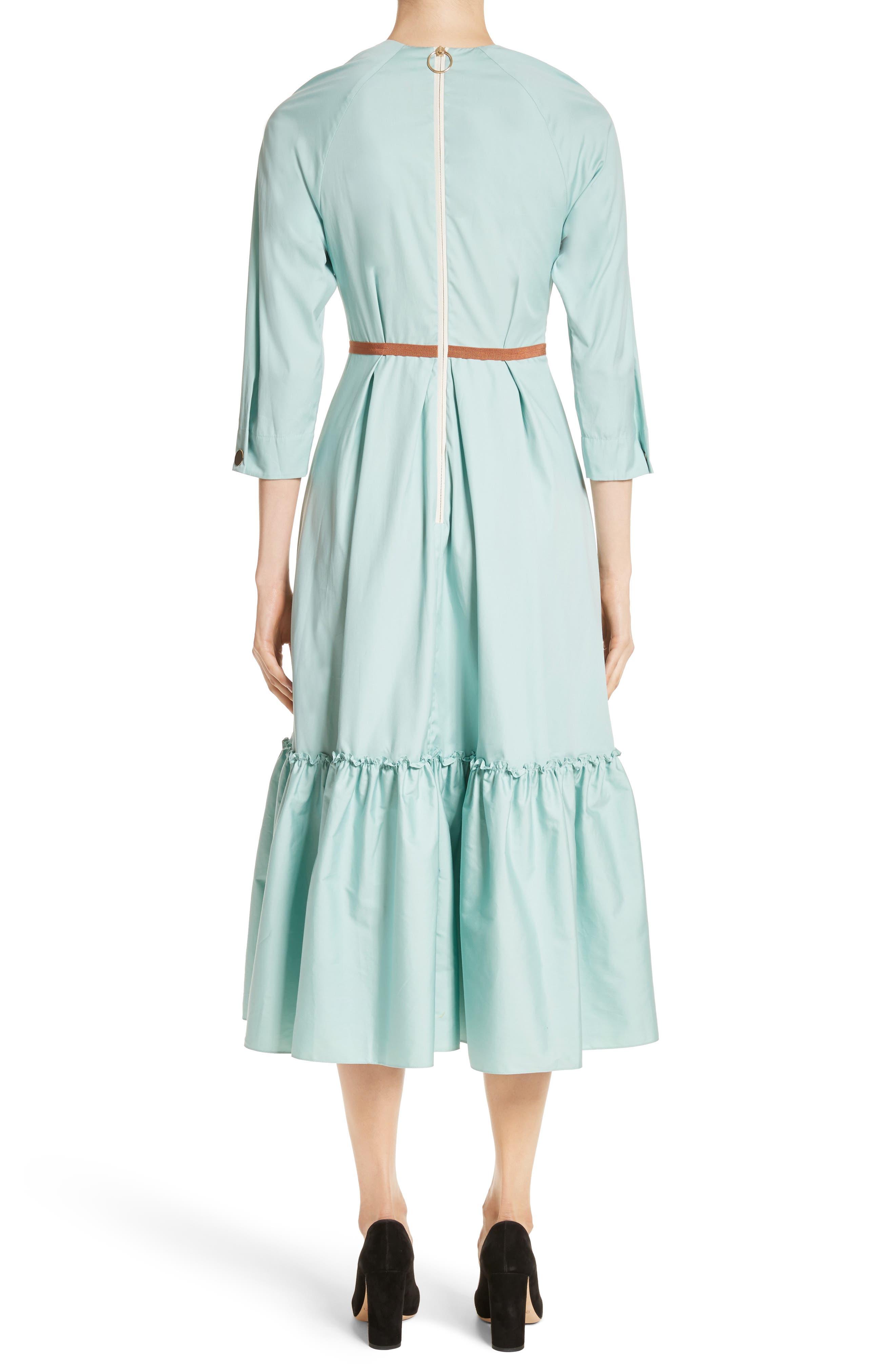 Varena Dress,                             Alternate thumbnail 2, color,                             400