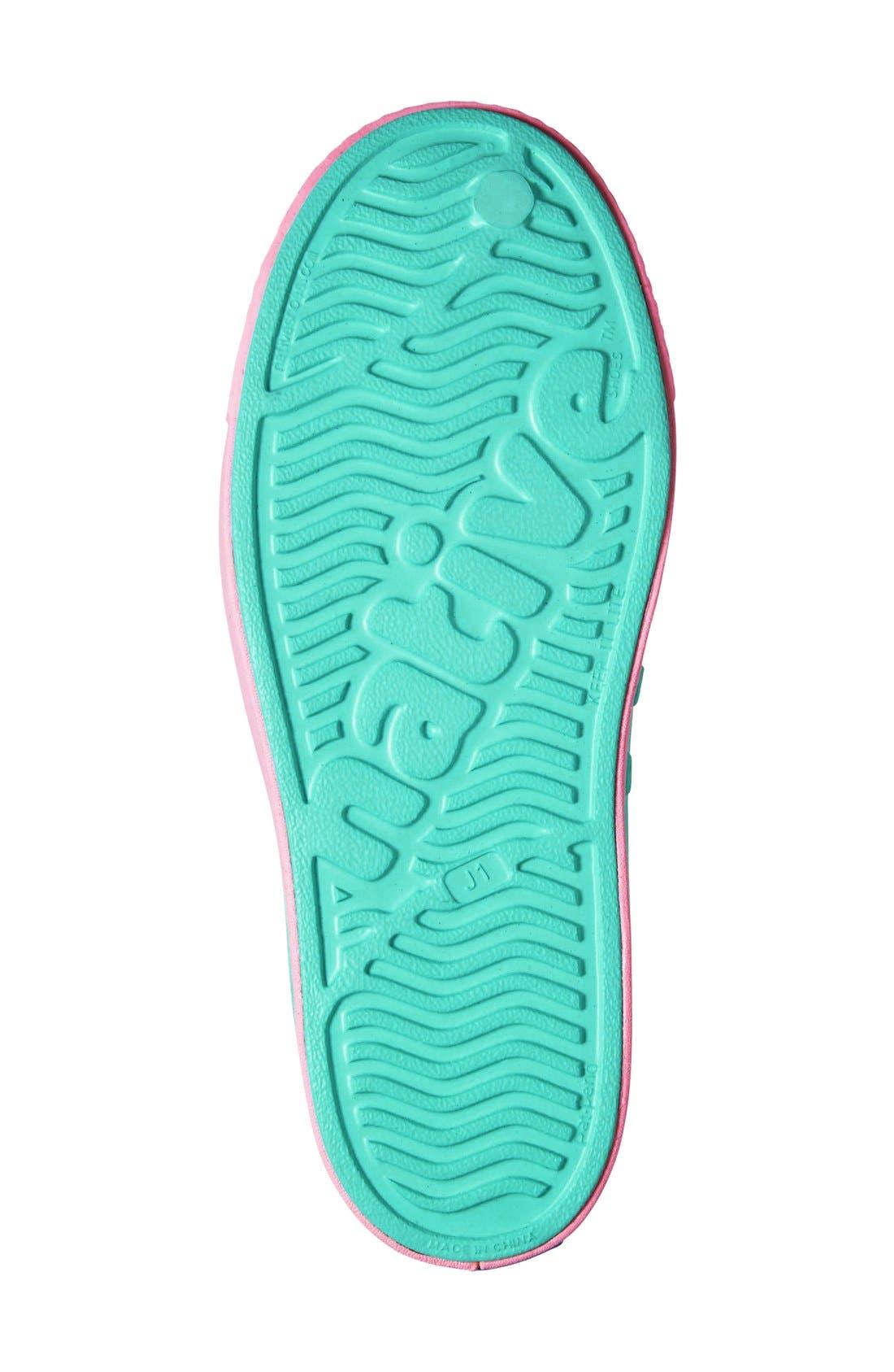 'Jefferson' Water Friendly Slip-On Sneaker,                             Alternate thumbnail 156, color,