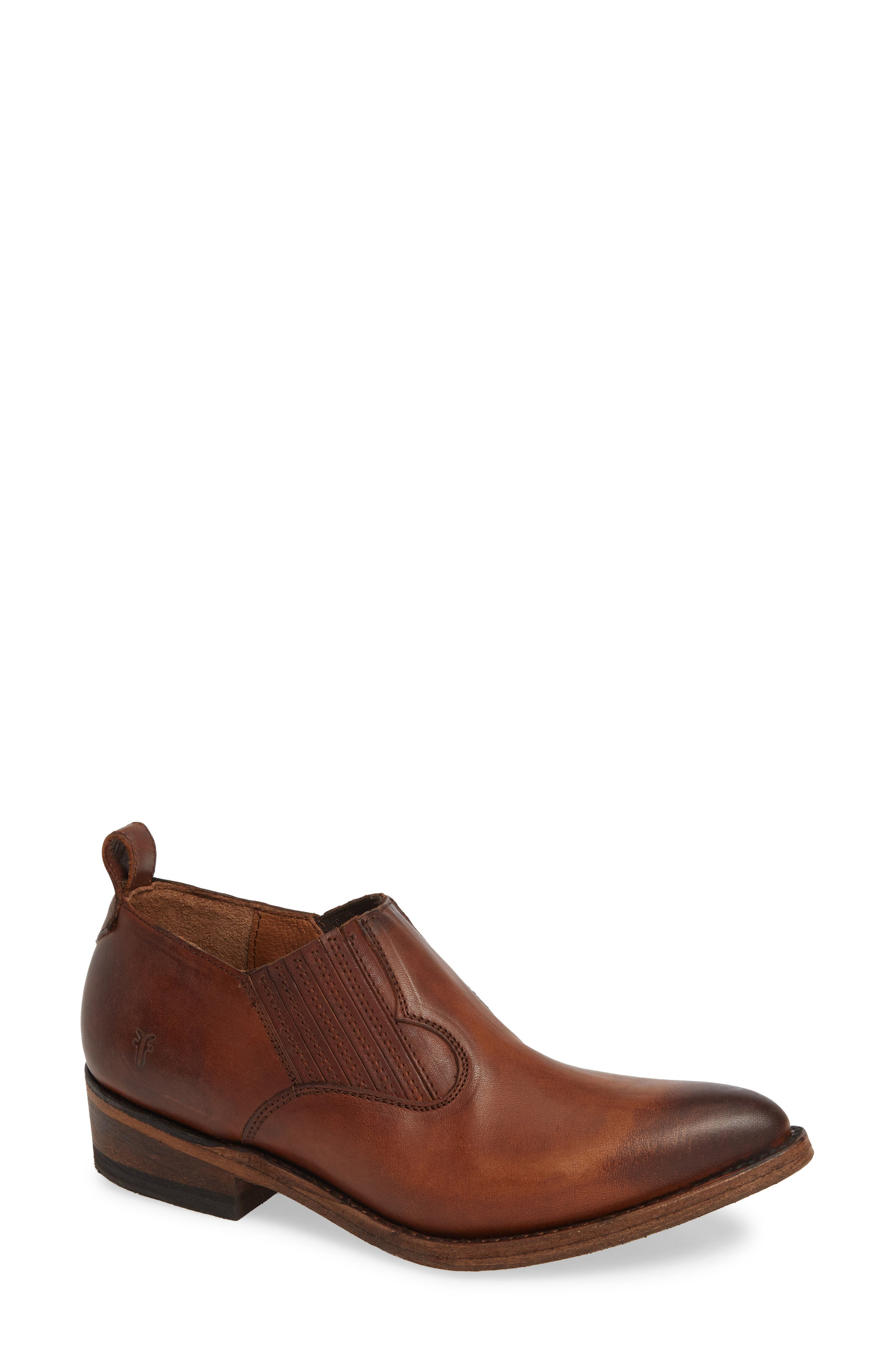 Frye Billy Shootie, Brown