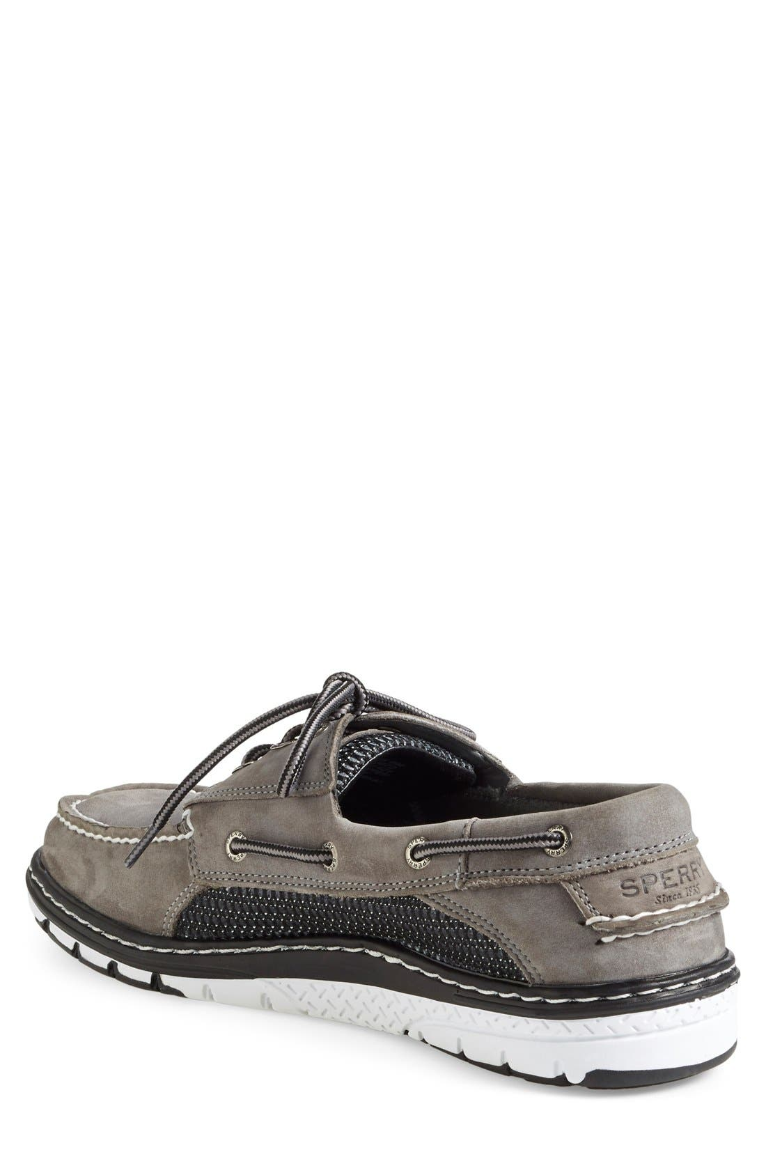 'Billfish Ultralite' Boat Shoe,                             Alternate thumbnail 66, color,
