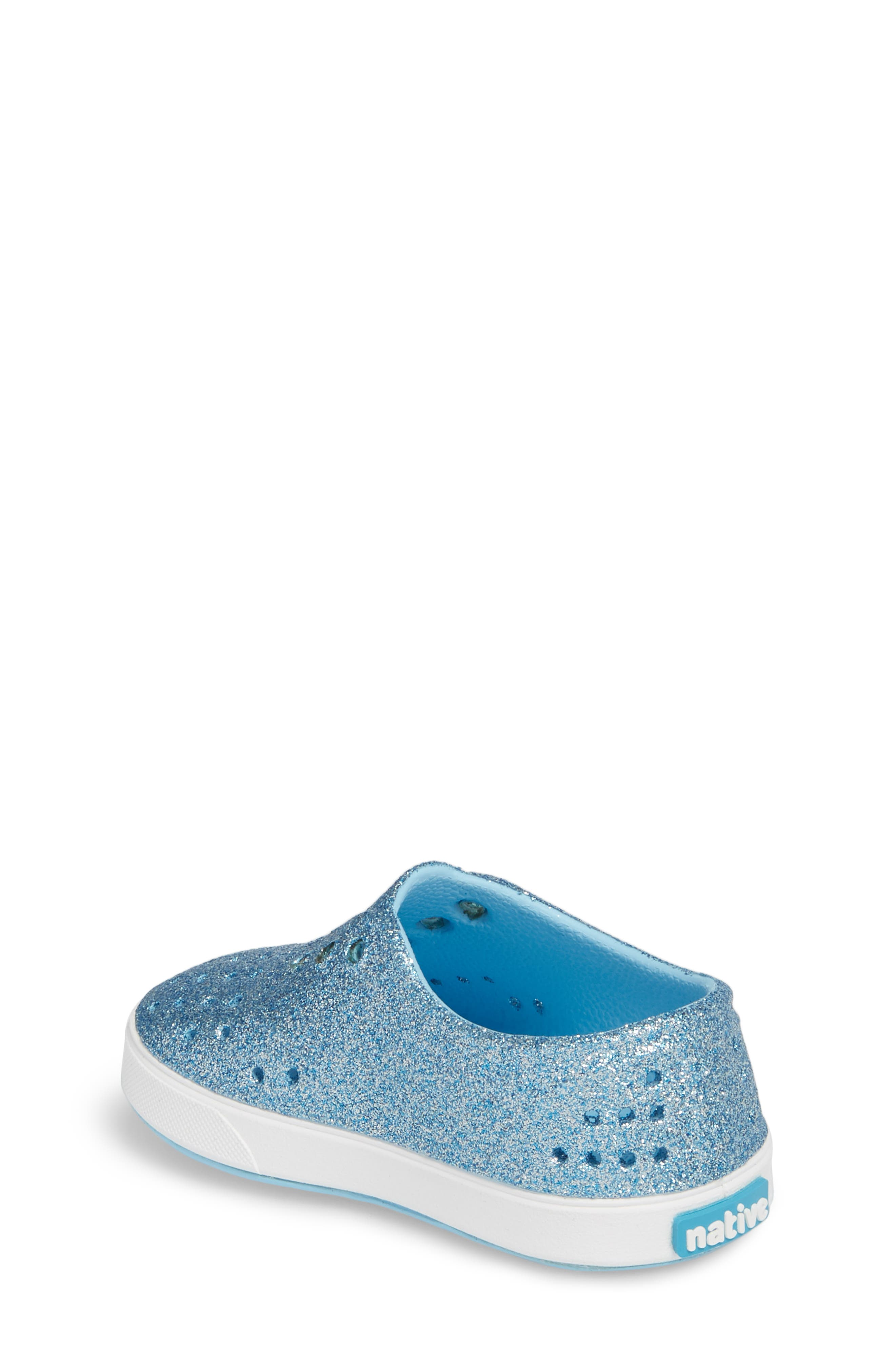 Miller Sparkly Perforated Slip-On,                             Alternate thumbnail 2, color,                             484