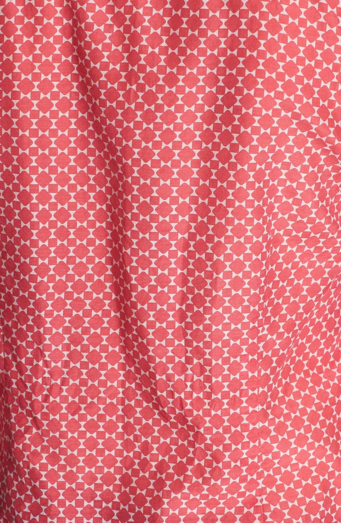 Cotton & Silk Shirt,                             Alternate thumbnail 122, color,