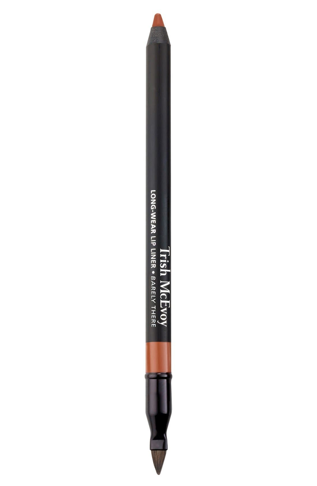 Long-Wear Lip Liner,                         Main,                         color, BARELY THERE