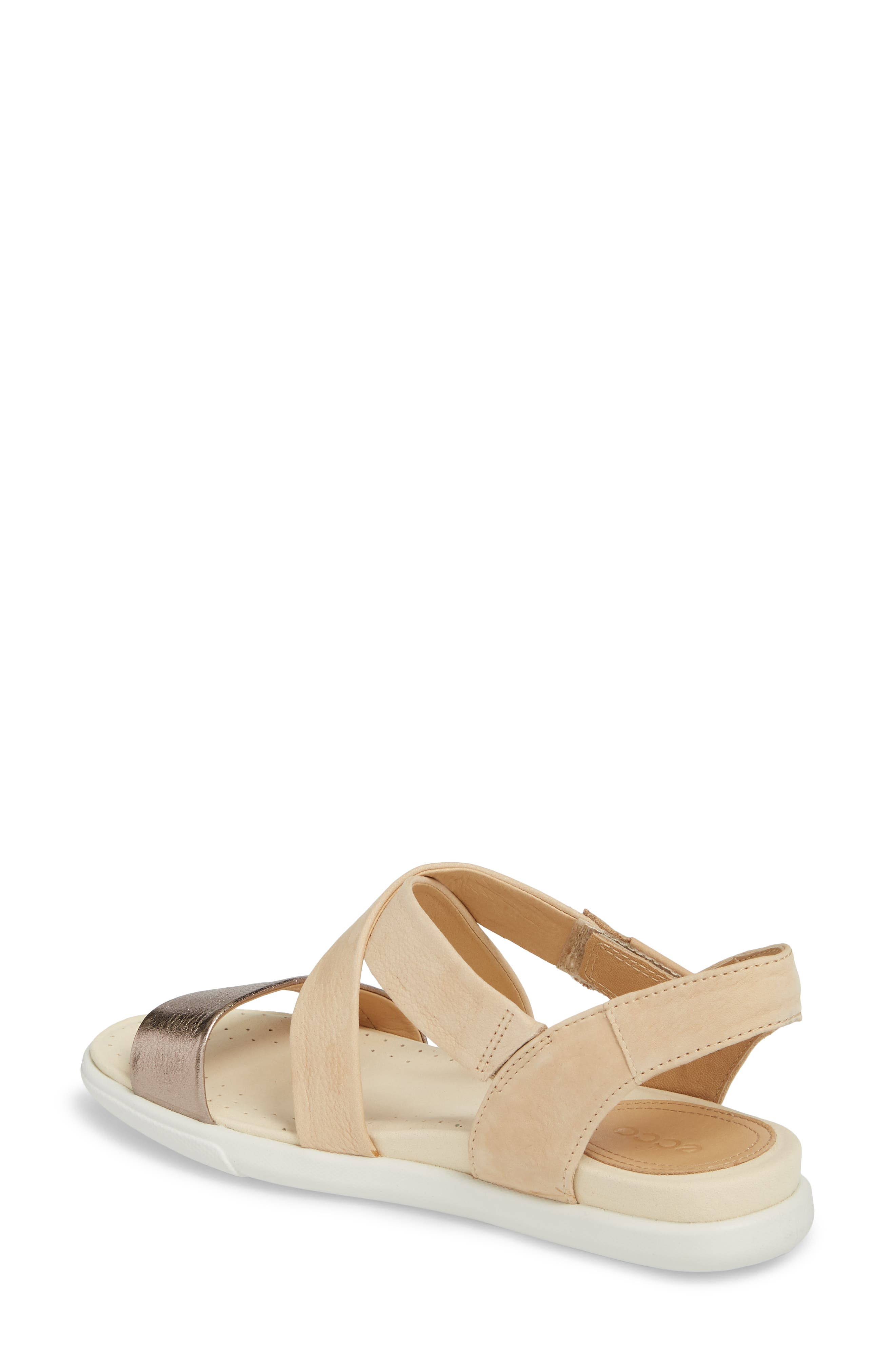 Damara Cross-Strap Sandal,                             Alternate thumbnail 10, color,