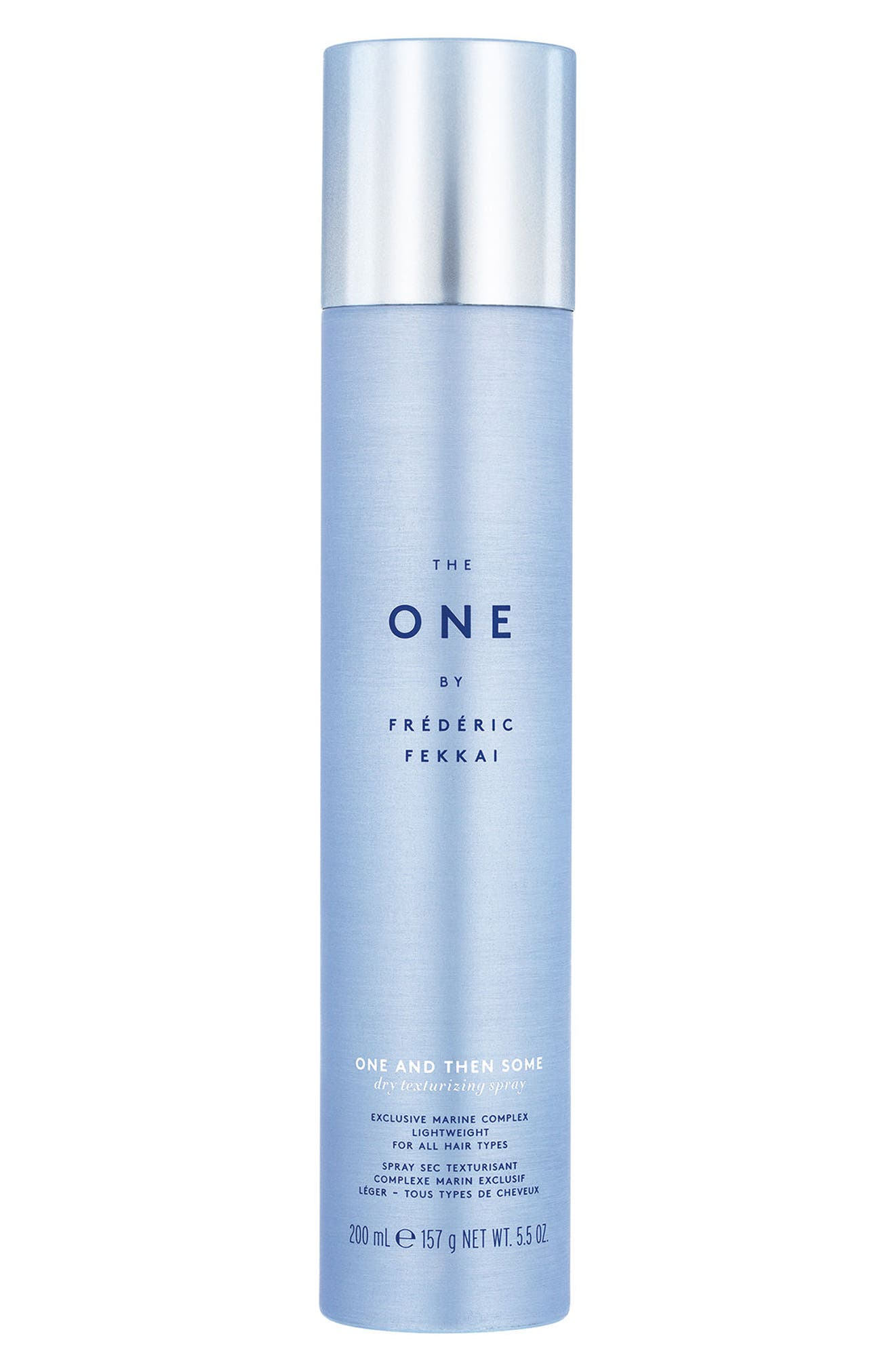 The One by Frédéric Fekkai One and Then Some Dry Texturizing Spray,                         Main,                         color, NO COLOR