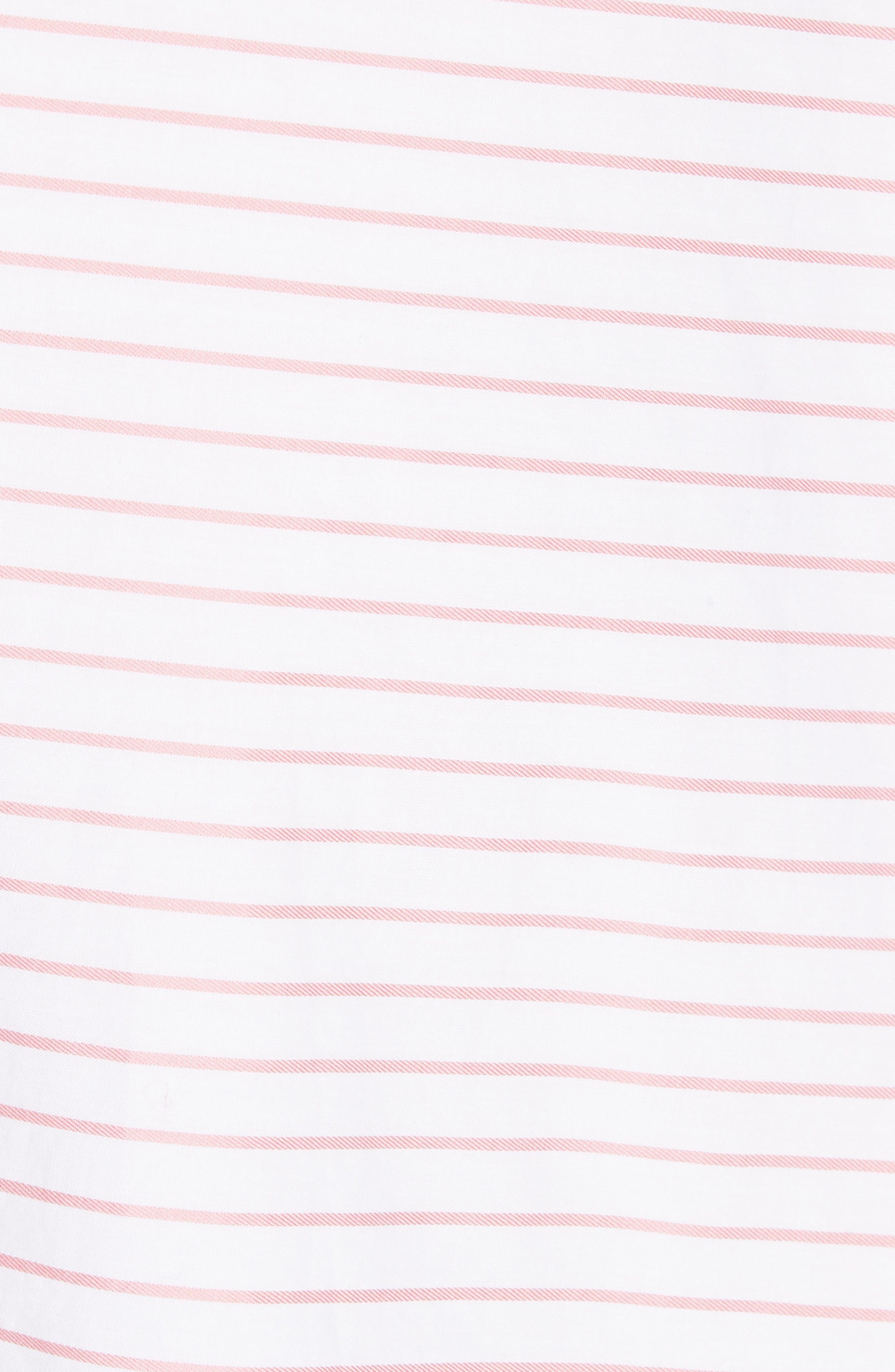 Editha Wrap Style Sundress,                             Alternate thumbnail 5, color,                             429