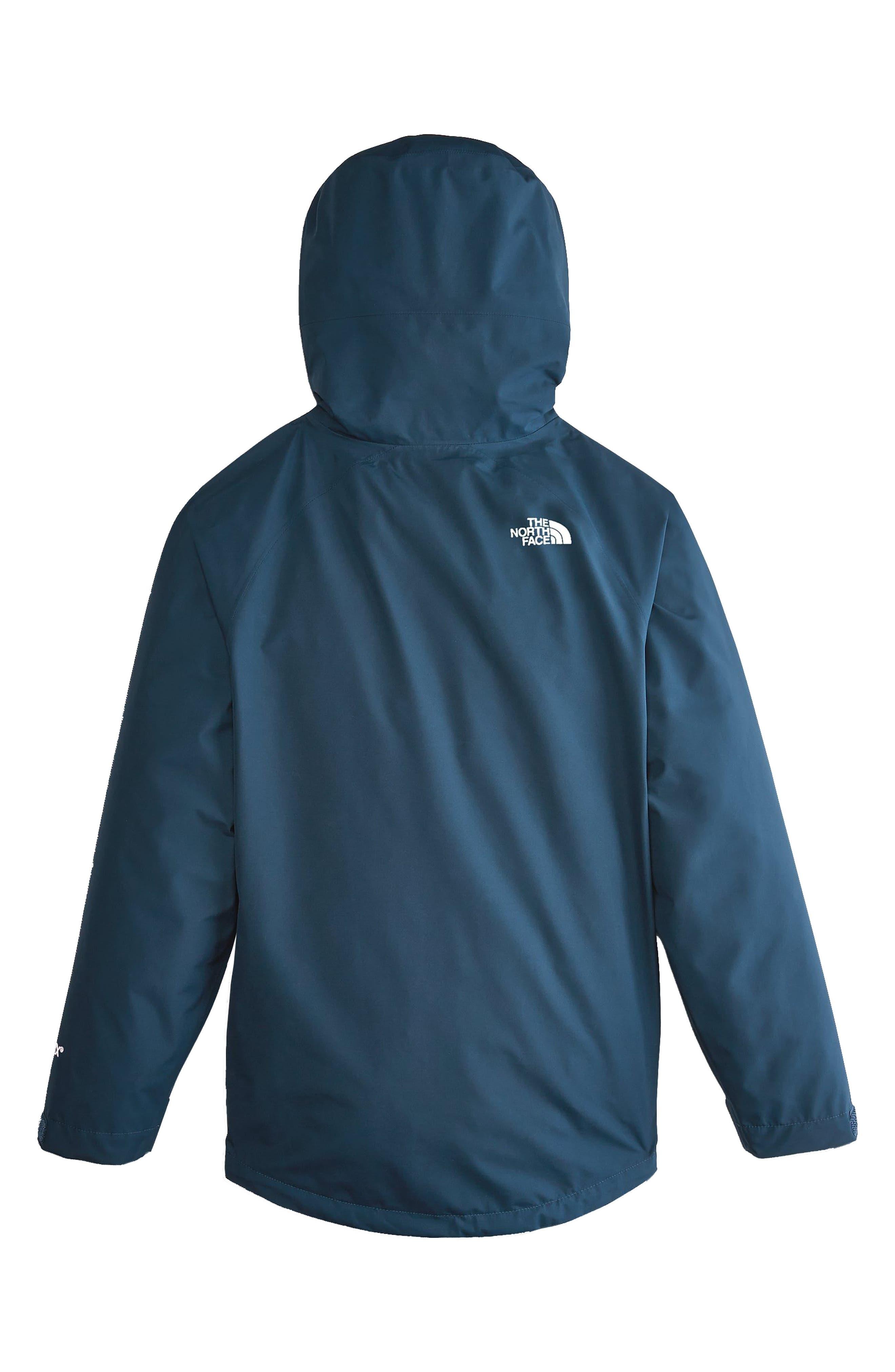 Dryzzle Waterproof Jacket,                             Alternate thumbnail 2, color,