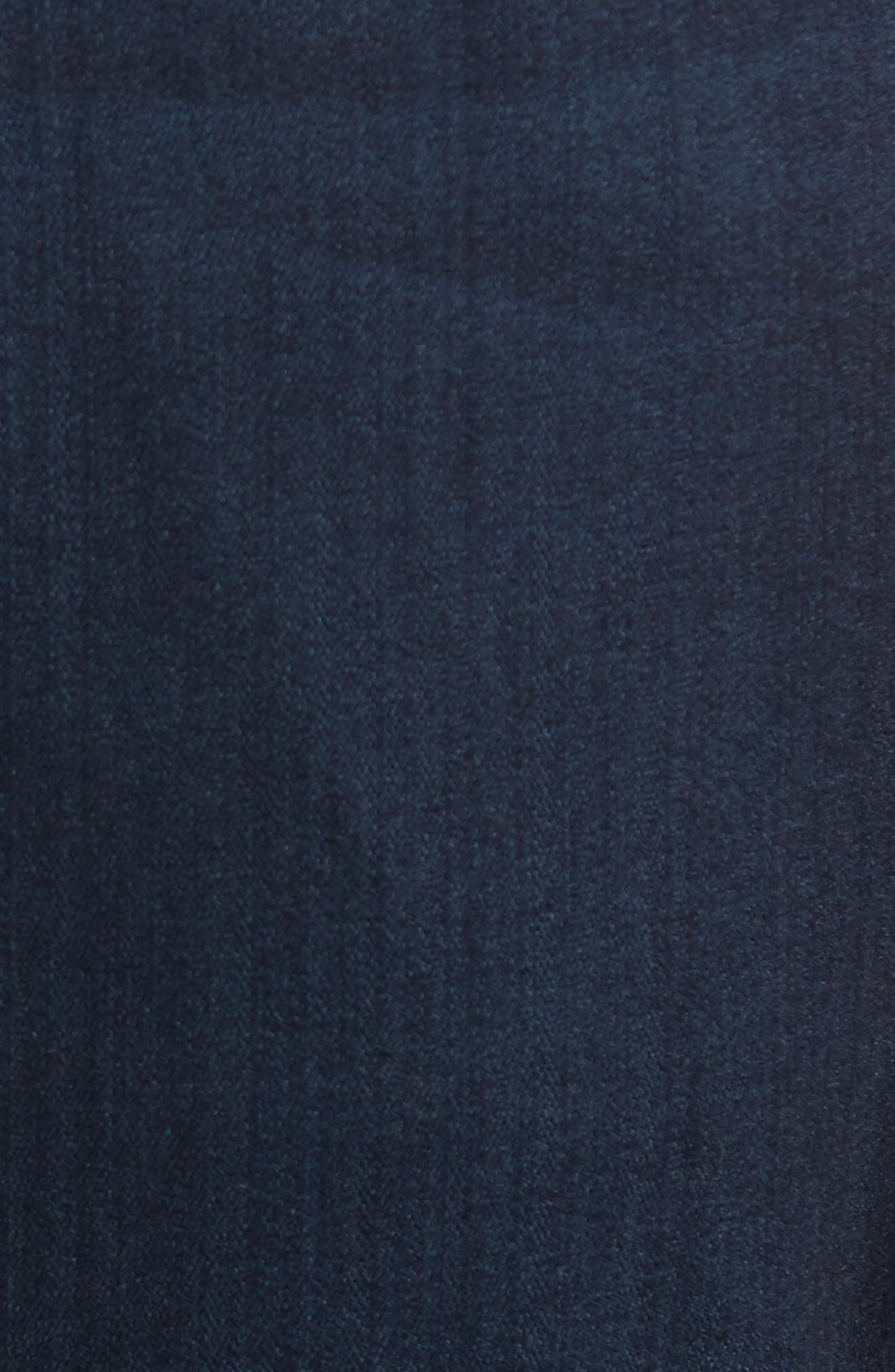 Normandie Straight Leg Jeans,                             Alternate thumbnail 5, color,                             ARLO