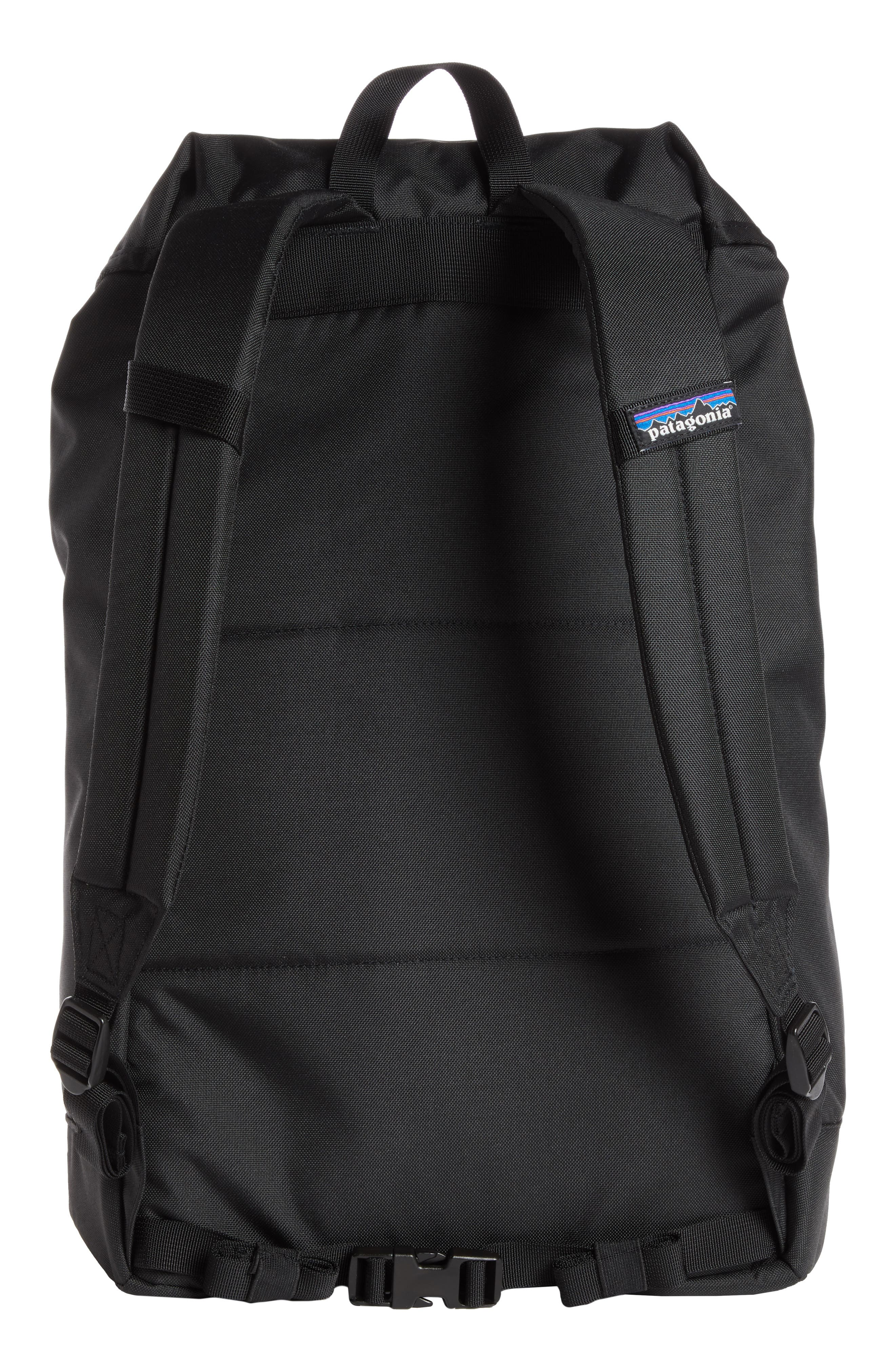 PATAGONIA,                             Arbor 25-Liter Backpack,                             Alternate thumbnail 3, color,                             001