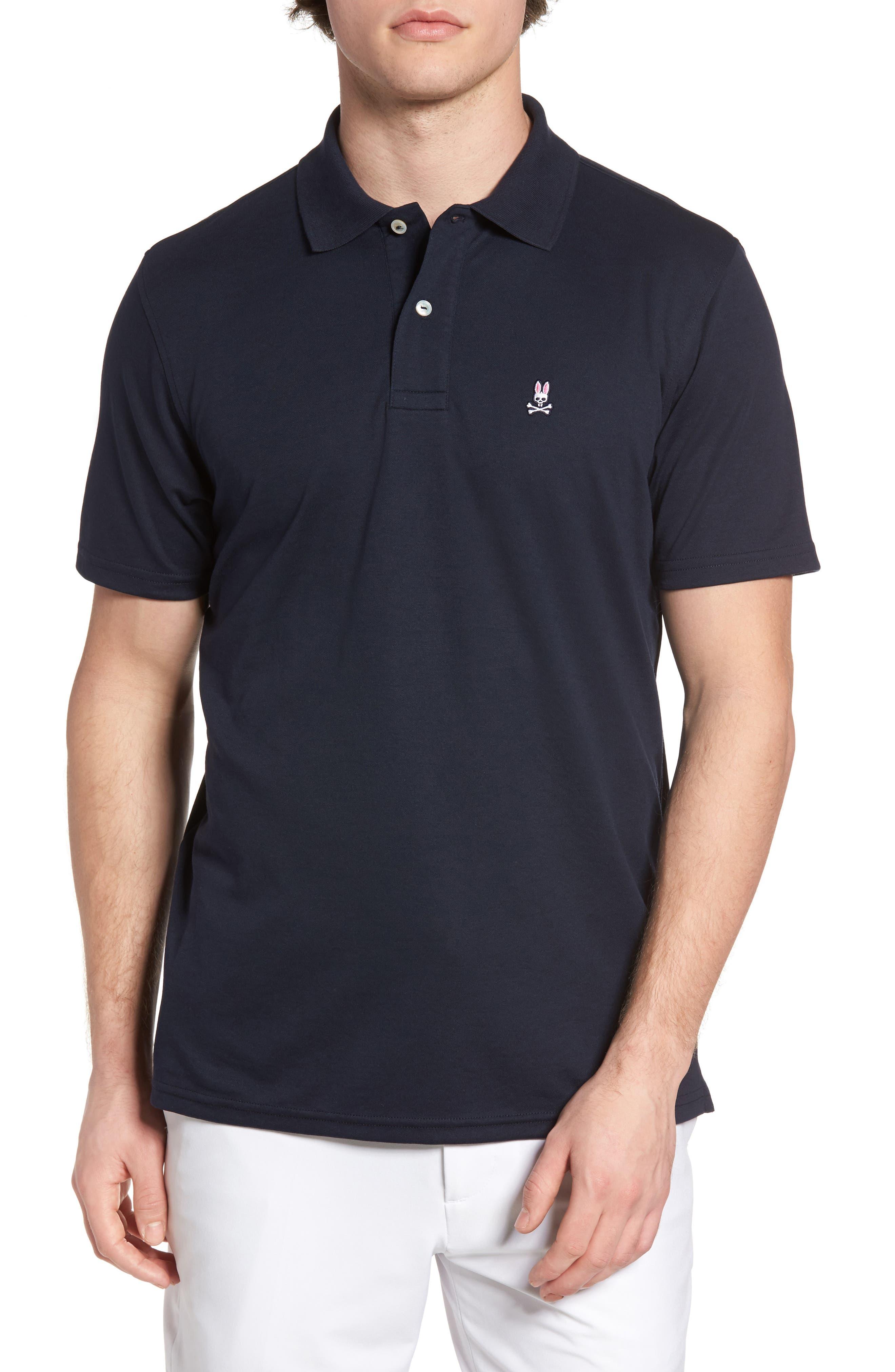 Golf Polo,                             Main thumbnail 2, color,