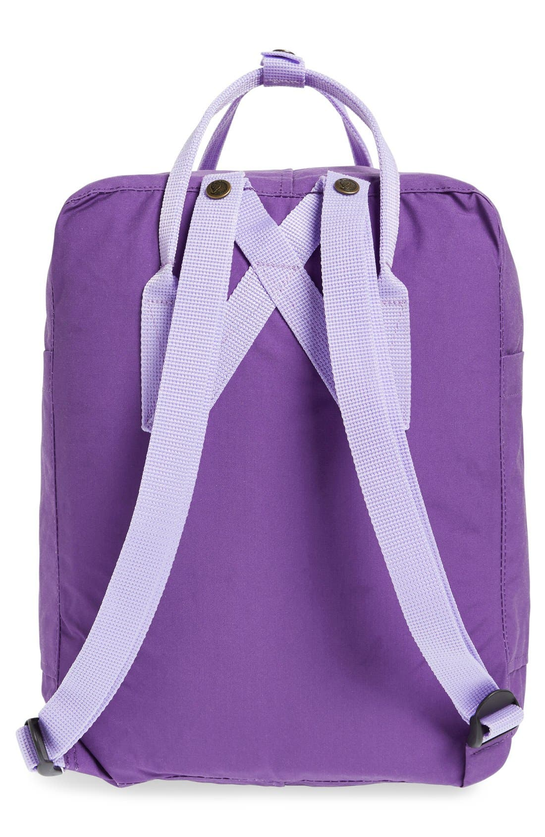 'Kånken' Water Resistant Backpack,                             Alternate thumbnail 240, color,