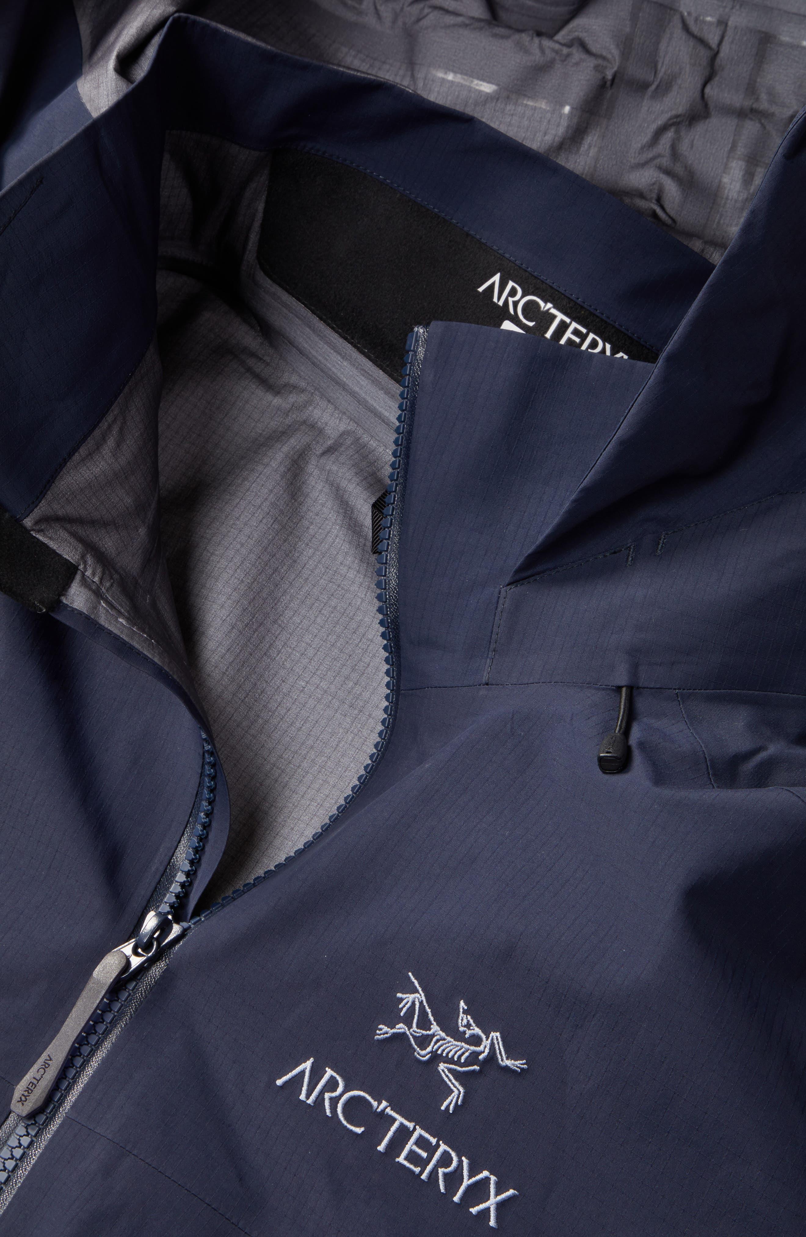 Beta AR Men's Jacket,                             Alternate thumbnail 8, color,                             TUI