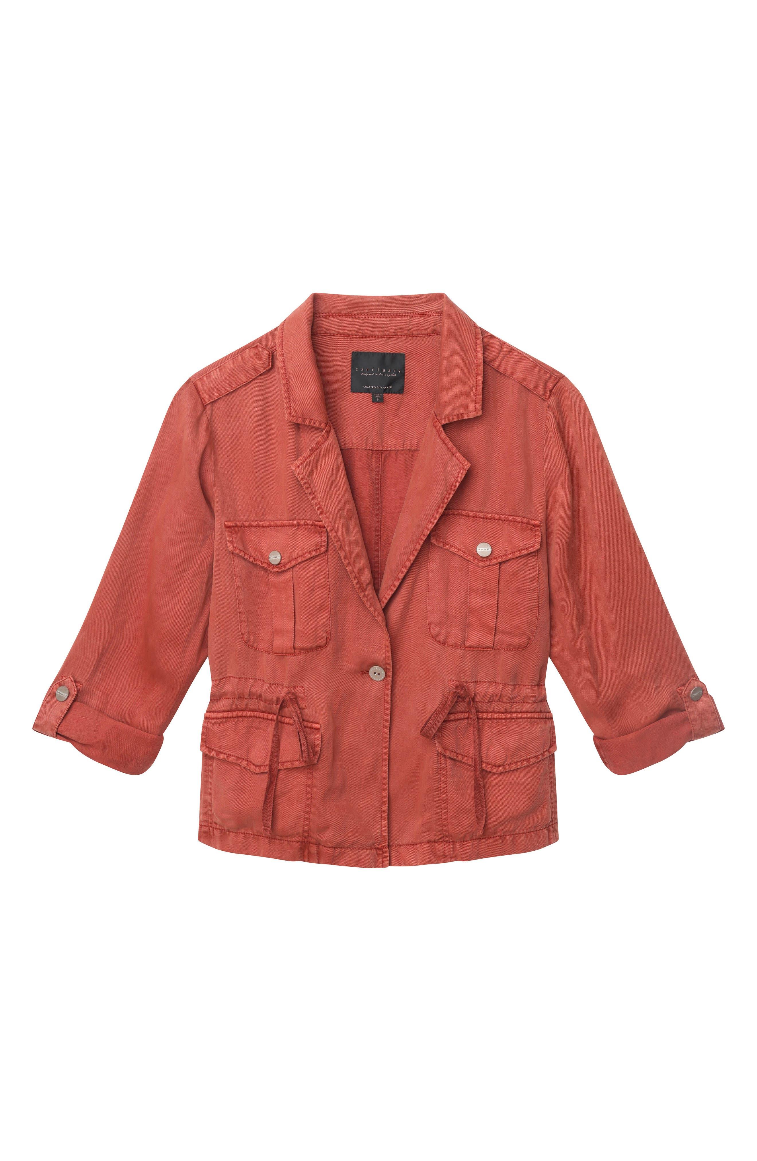 Desert Safari Jacket,                             Alternate thumbnail 4, color,