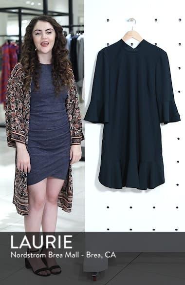 Bell Sleeve Dress, sales video thumbnail
