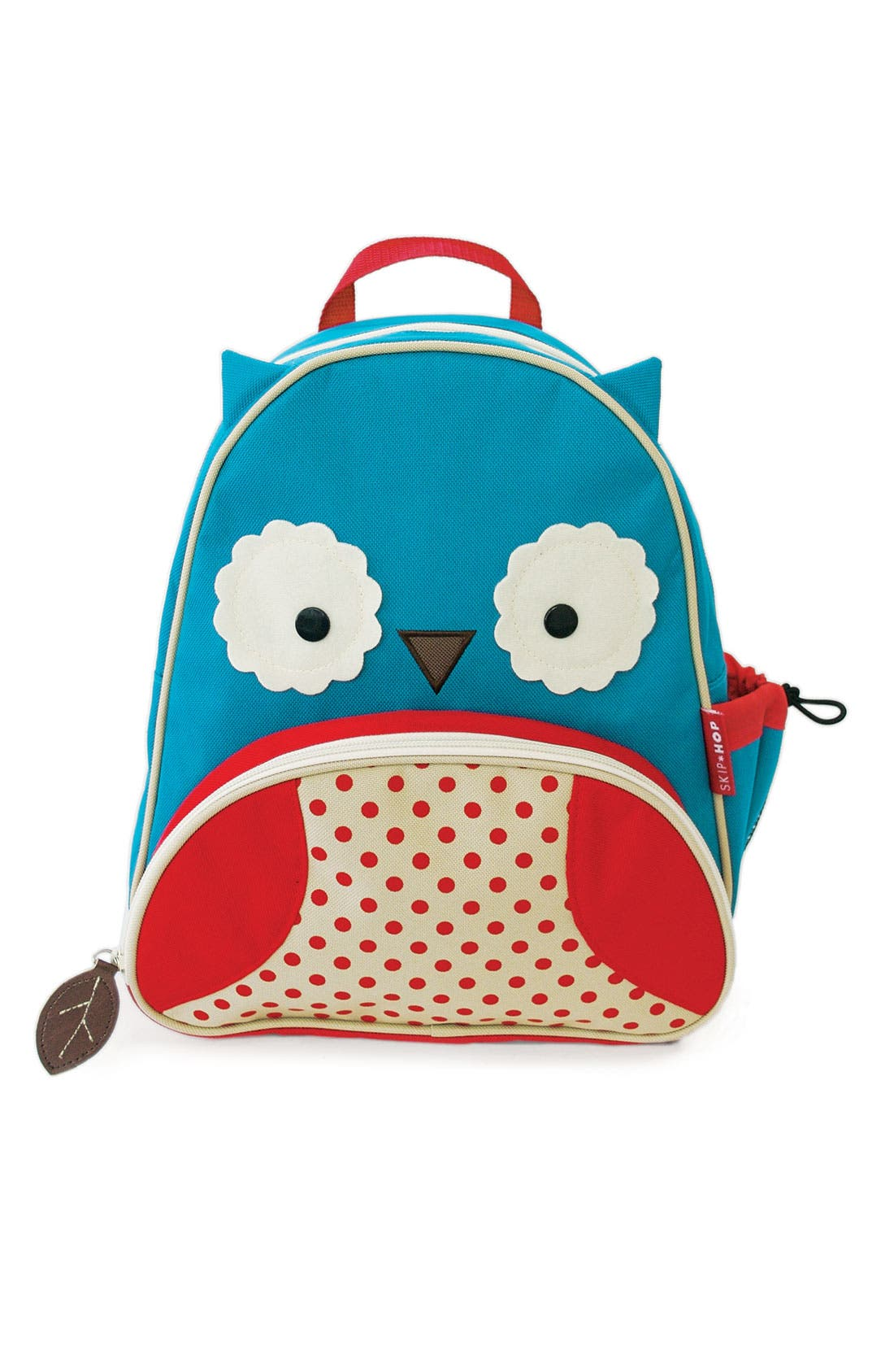 Zoo Pack Backpack,                         Main,                         color, BLUE MULTI