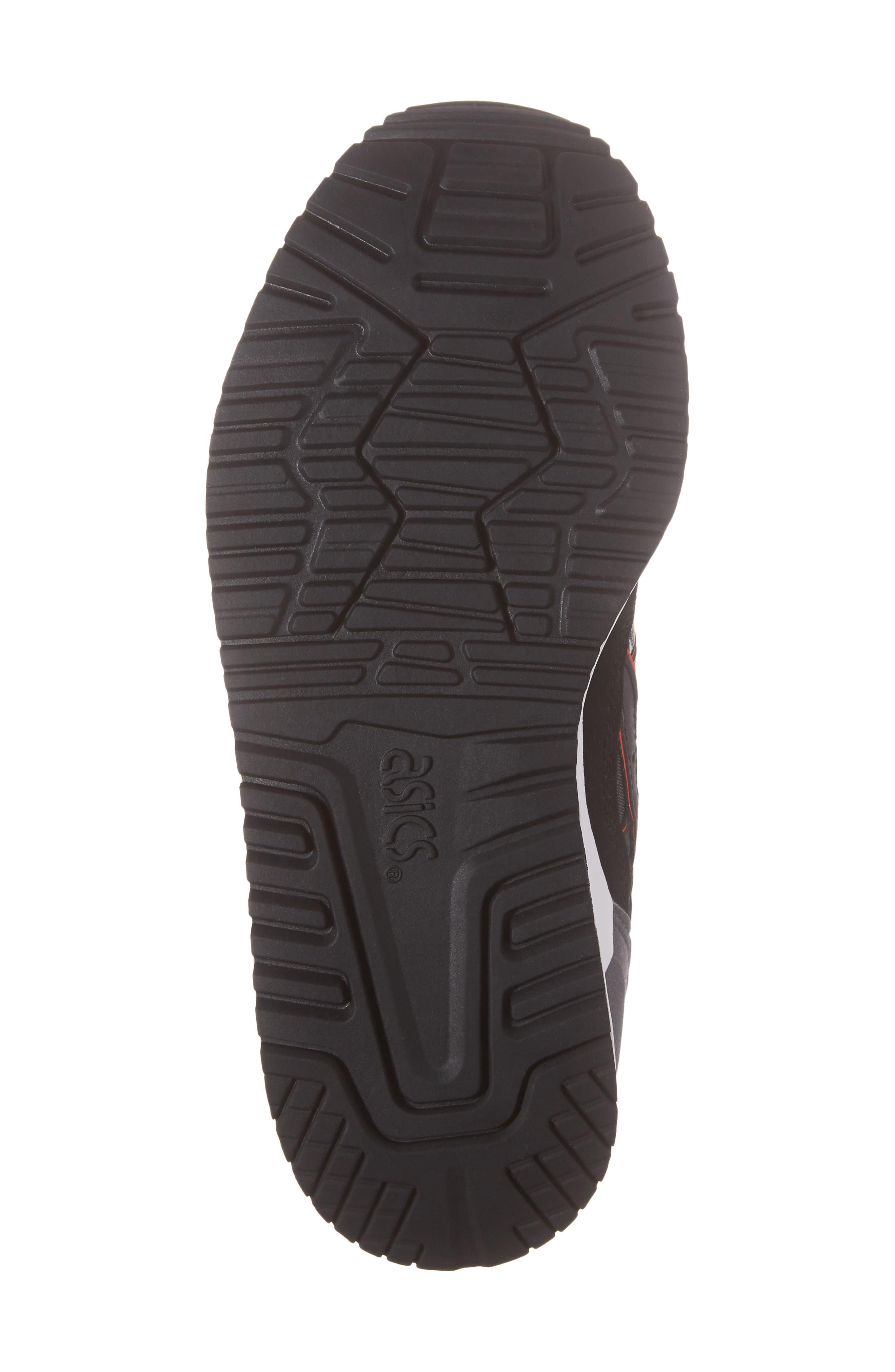 GEL-LYTE<sup>®</sup> III PS Slip-On Sneaker,                             Alternate thumbnail 6, color,                             001