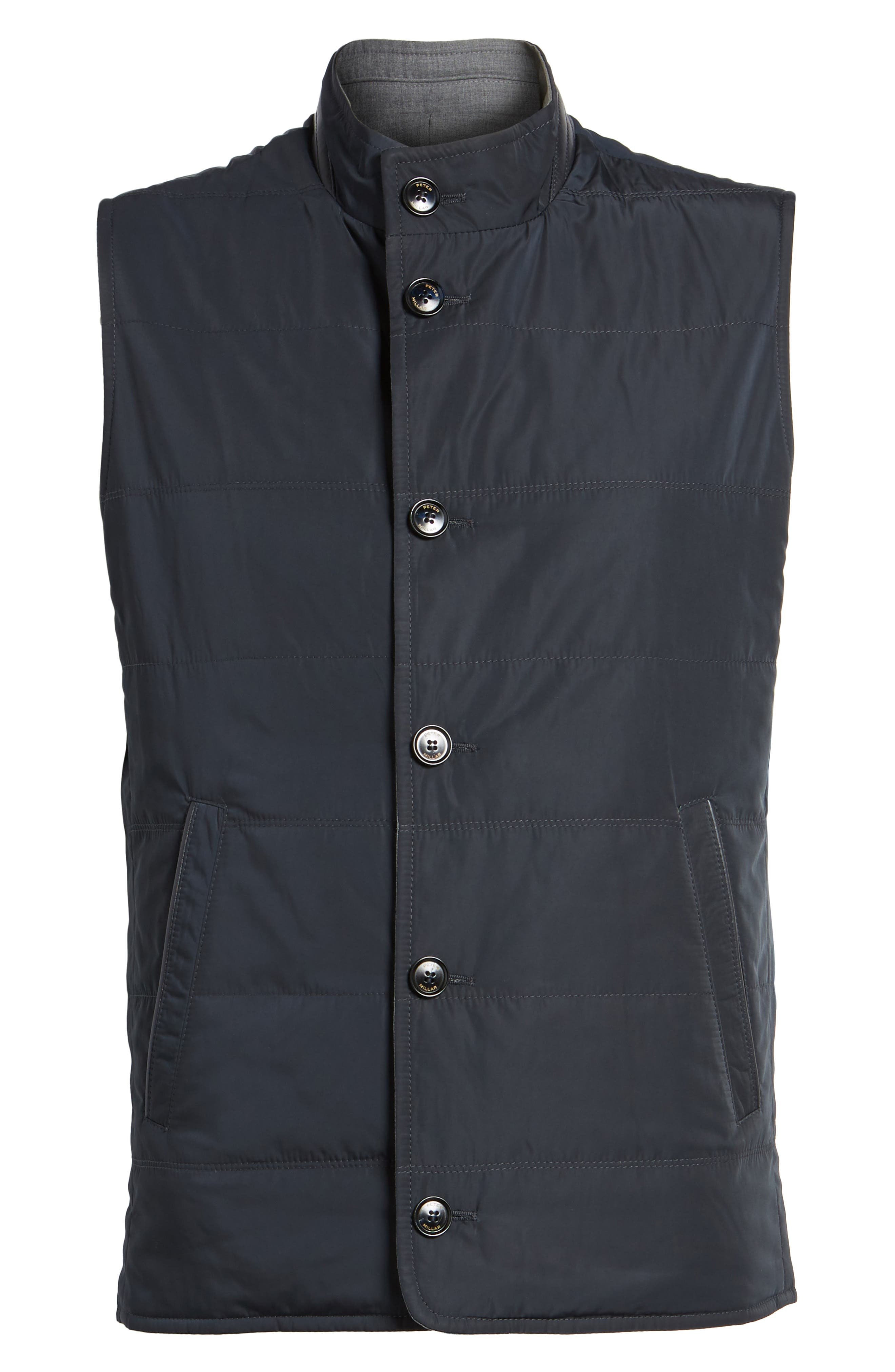 Reversible Vest,                             Alternate thumbnail 6, color,                             025