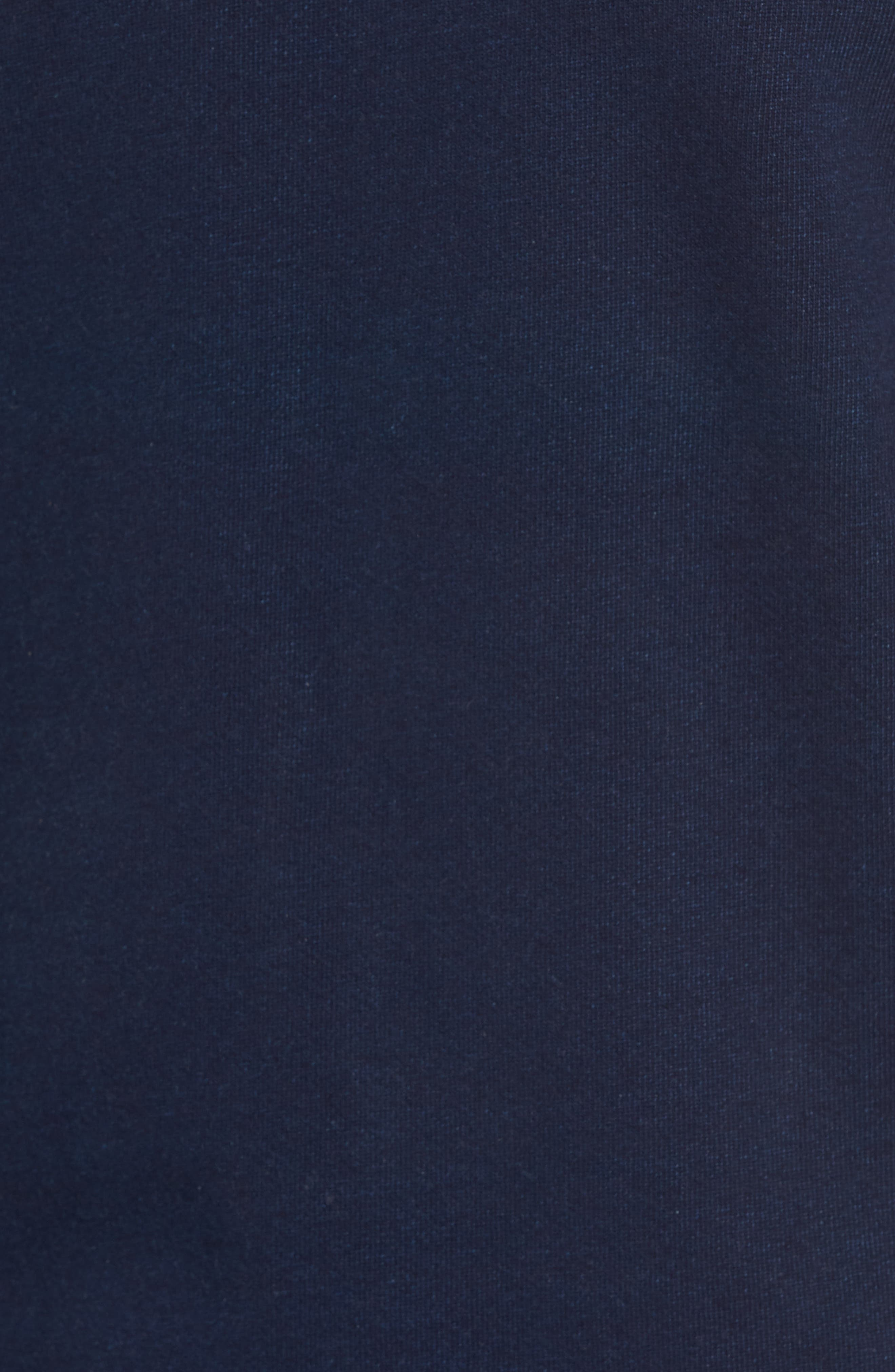 Original Crewneck Sweater,                             Alternate thumbnail 5, color,