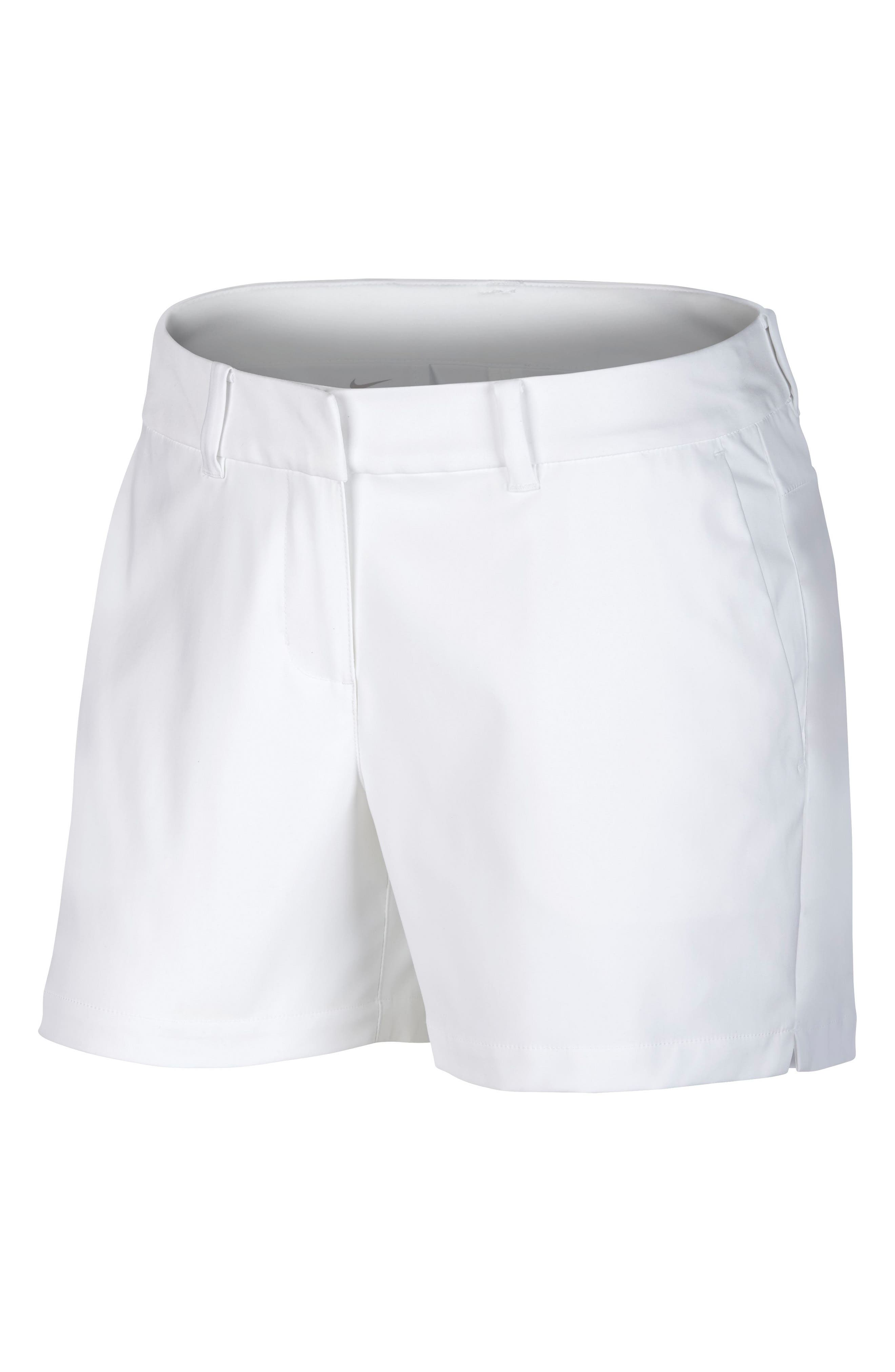Flex Golf Shorts,                             Alternate thumbnail 4, color,                             100