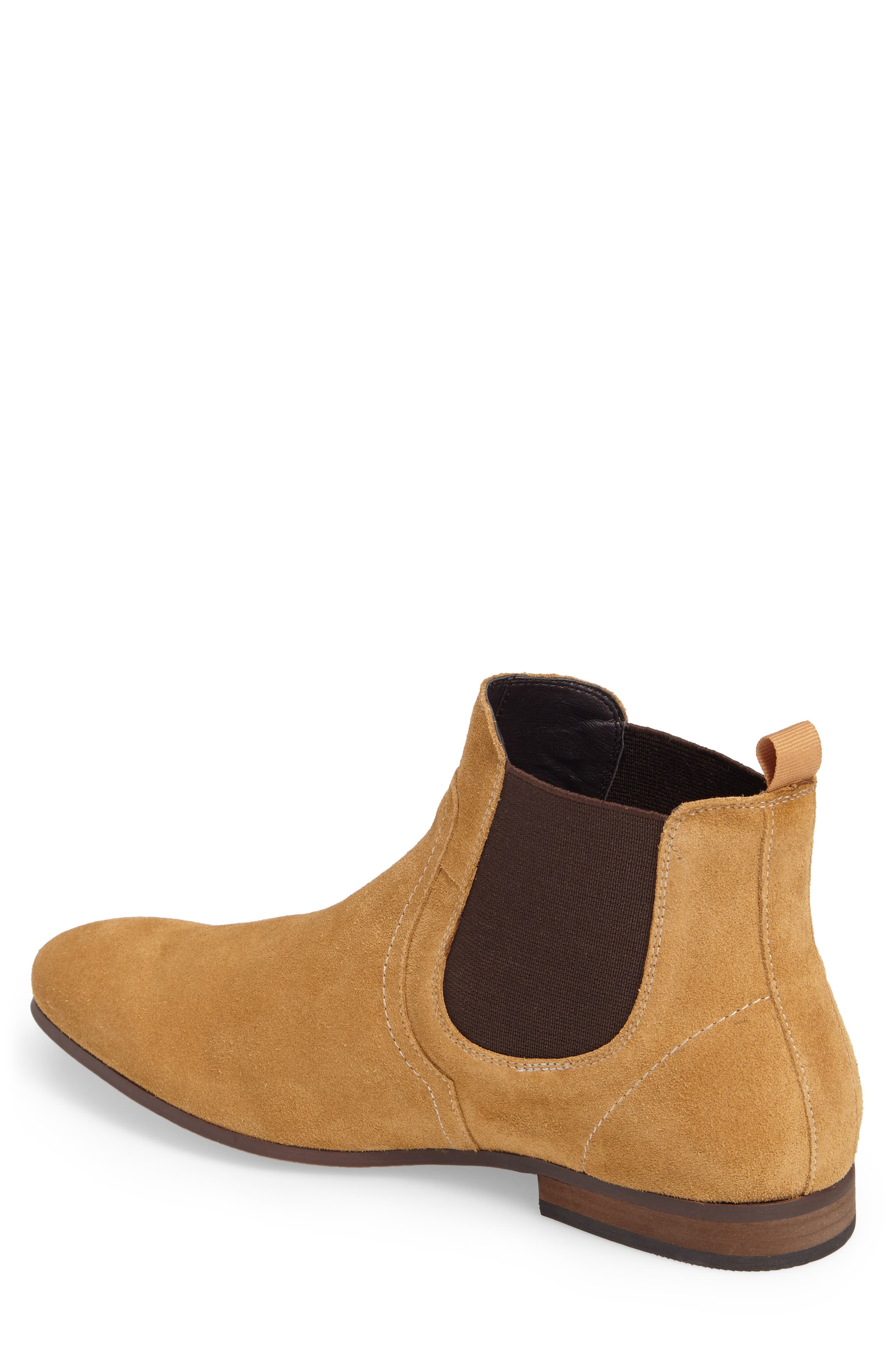 Brysen Chelsea Boot,                             Alternate thumbnail 28, color,
