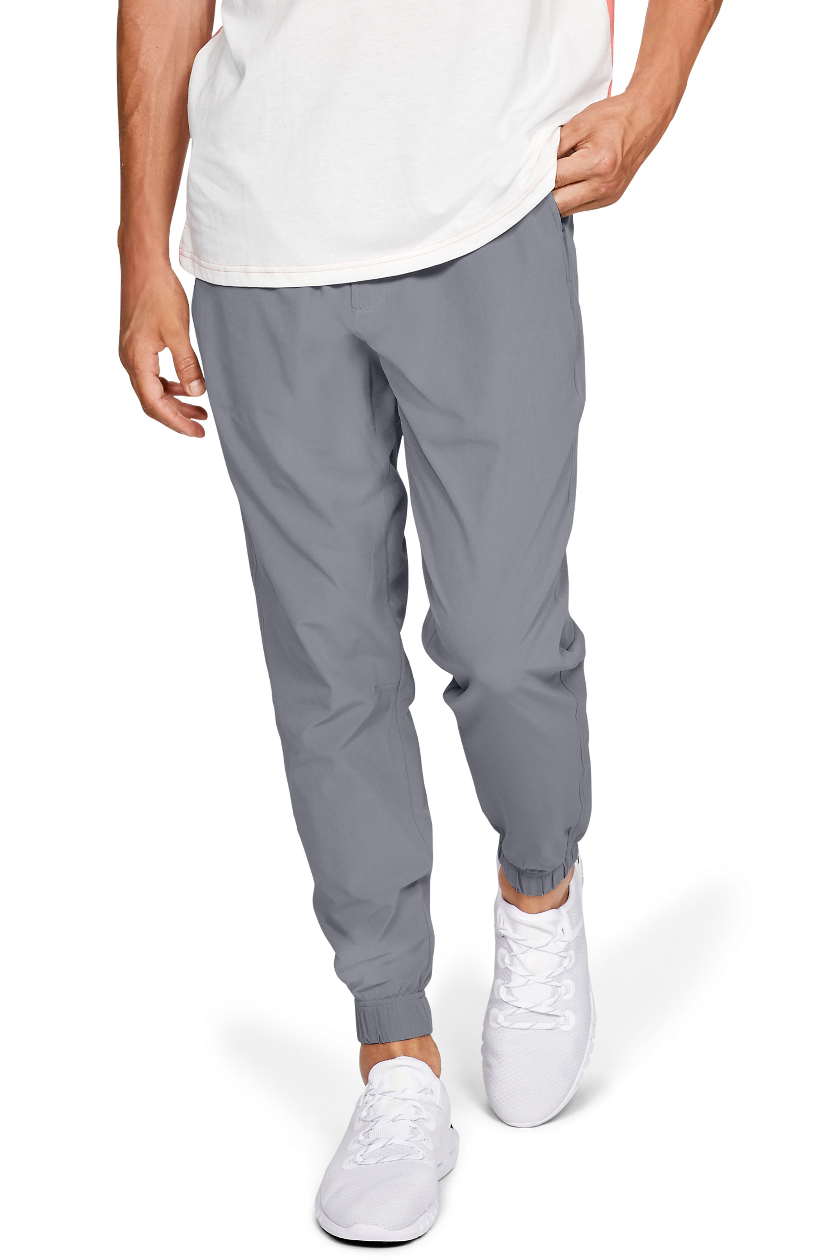 Men's Under Armour Spostyle Live-In Sweatpants