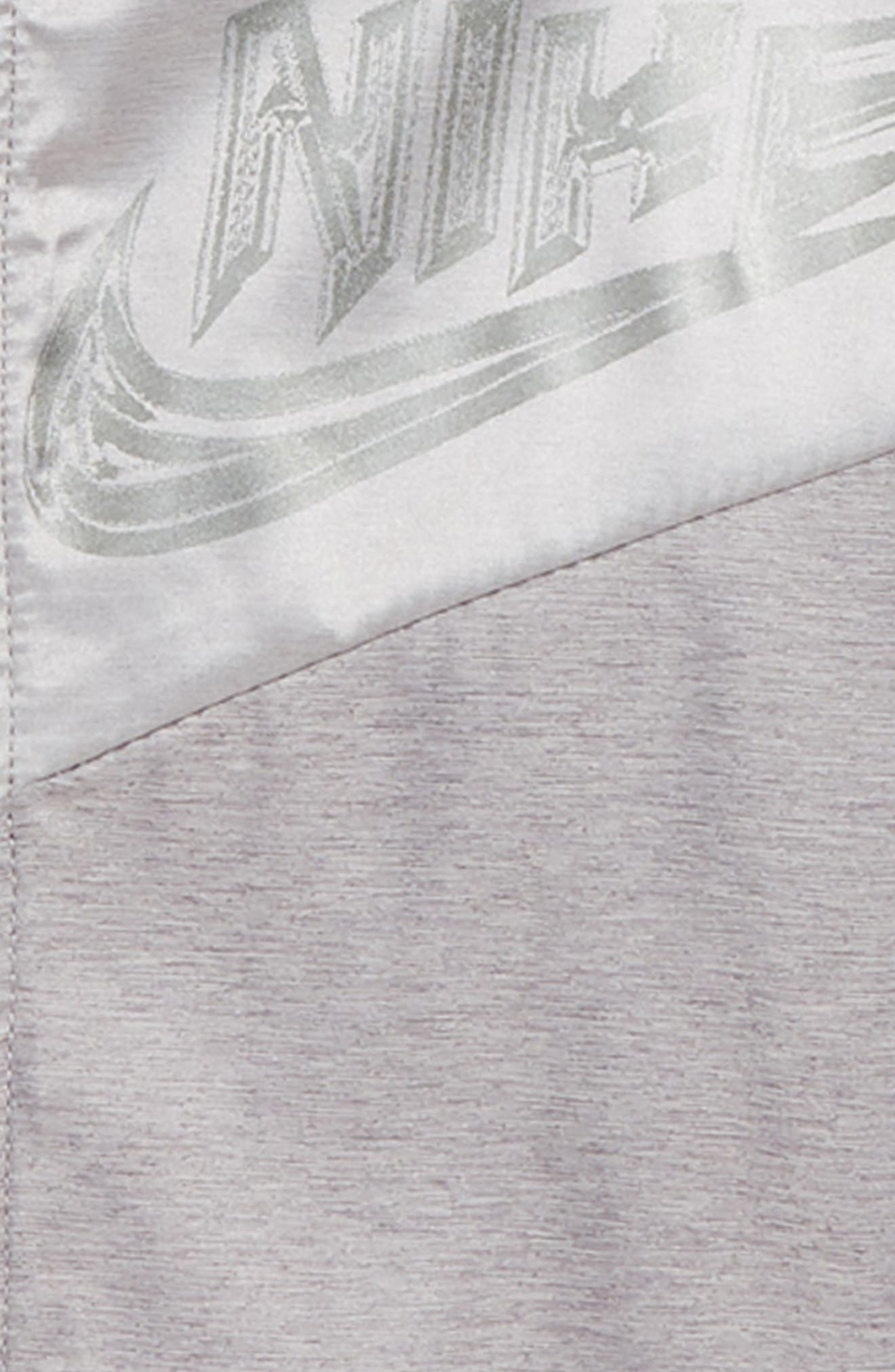 NIKE,                             Sportswear Windrunner Jacket,                             Alternate thumbnail 2, color,                             GUNSMOKE