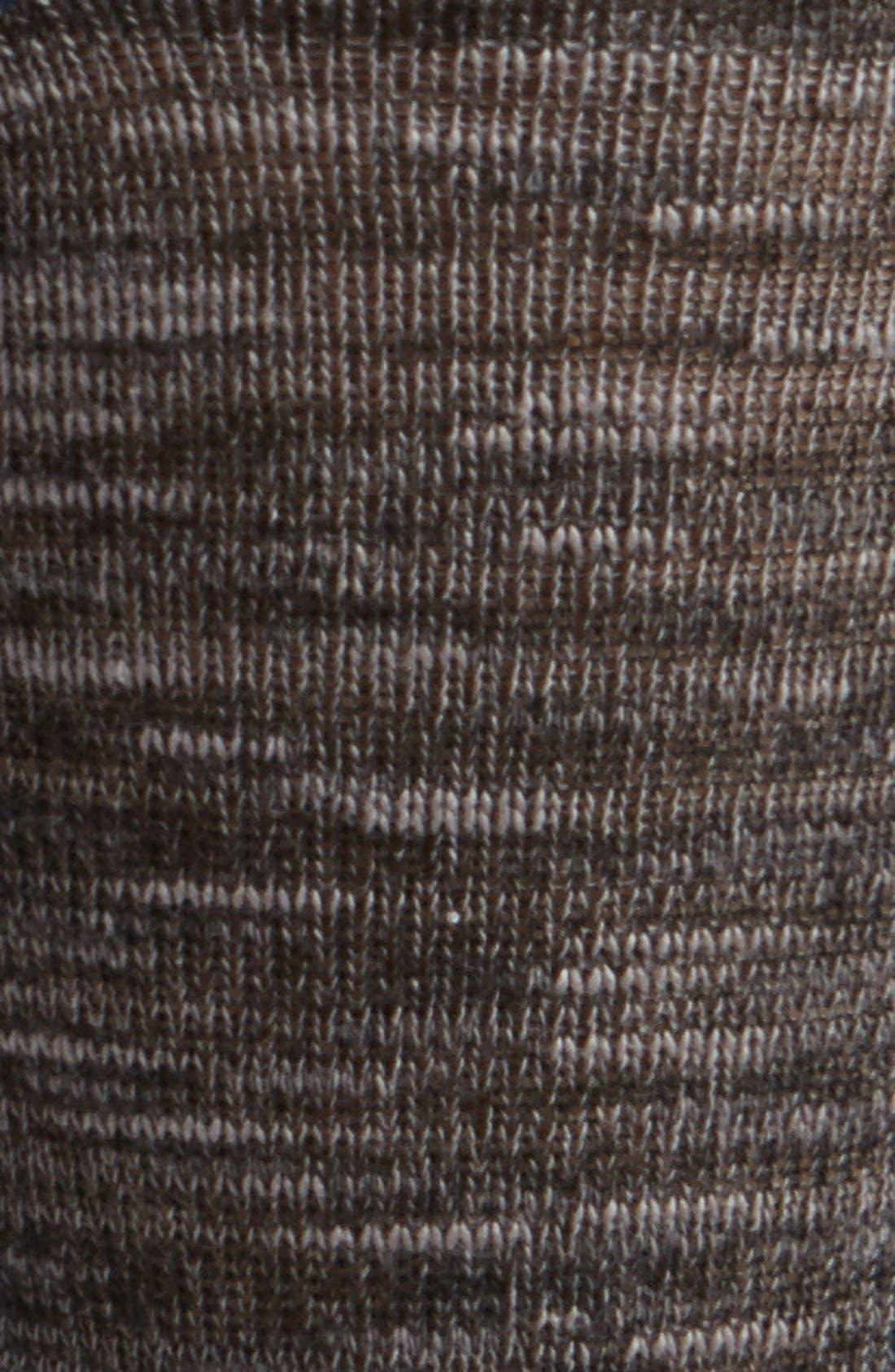 Cotton Blend Socks,                             Alternate thumbnail 2, color,                             003