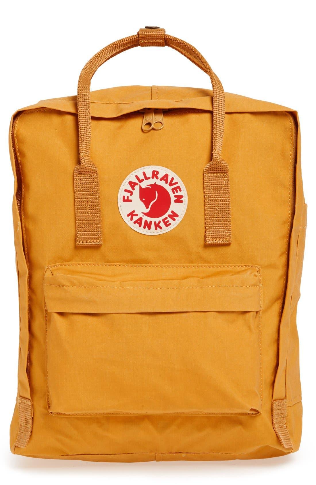 'Kånken' Water Resistant Backpack,                             Main thumbnail 60, color,