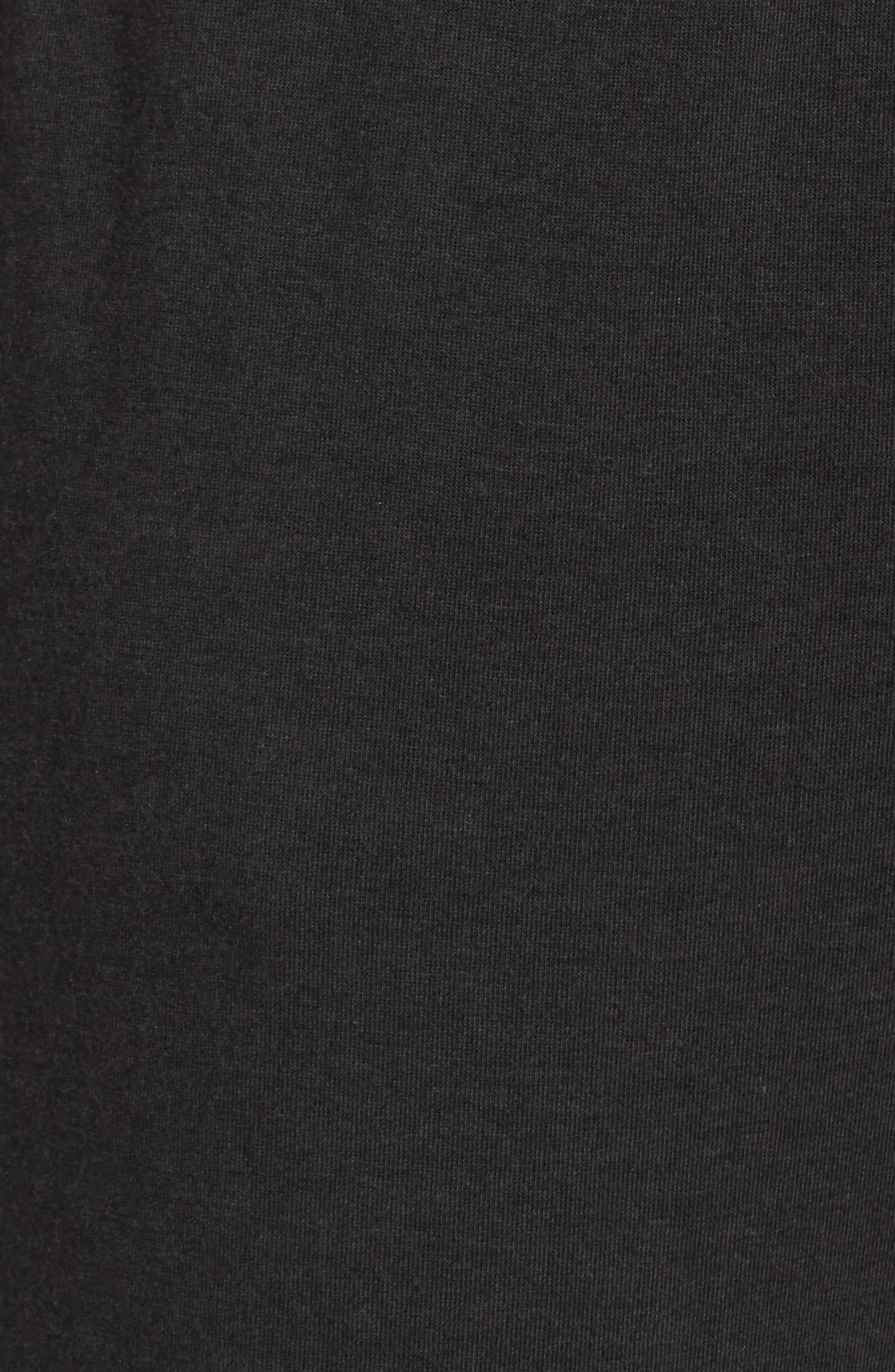 Alice Lounge Pants,                             Alternate thumbnail 5, color,                             001