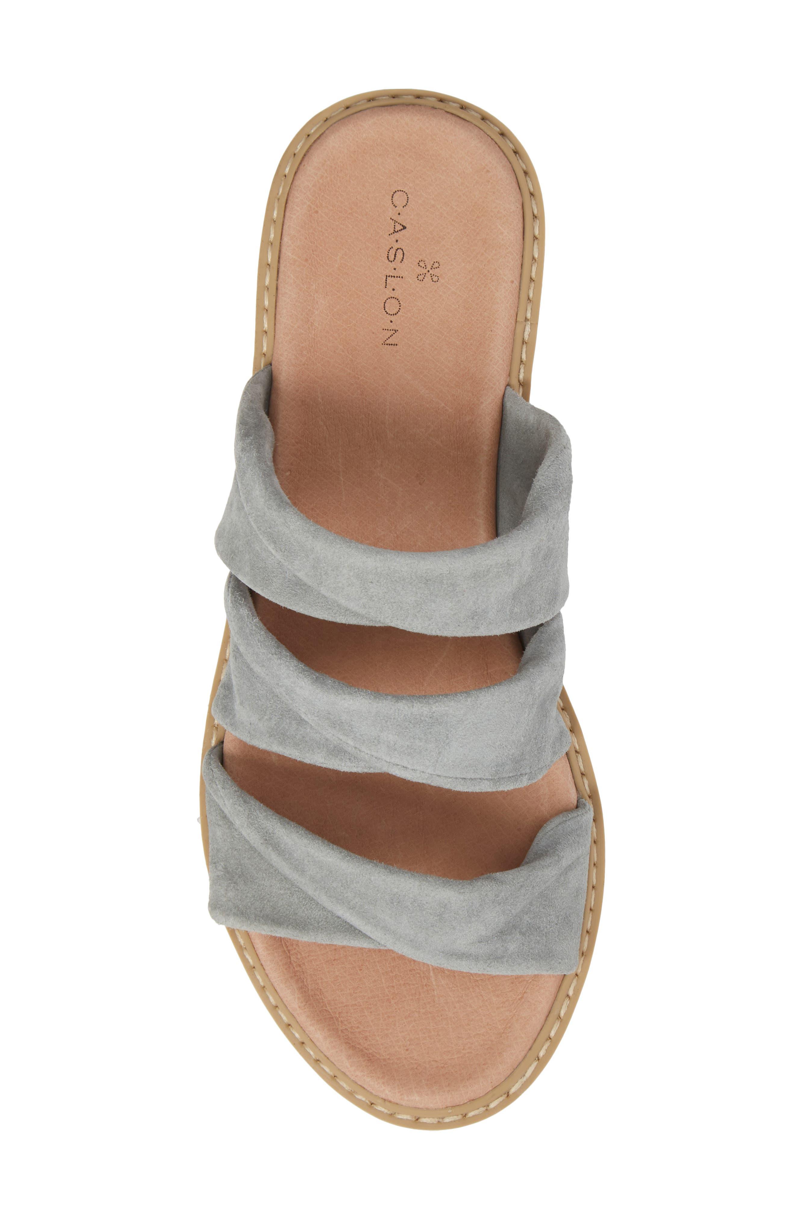 Cooper Slide Sandal,                             Alternate thumbnail 19, color,