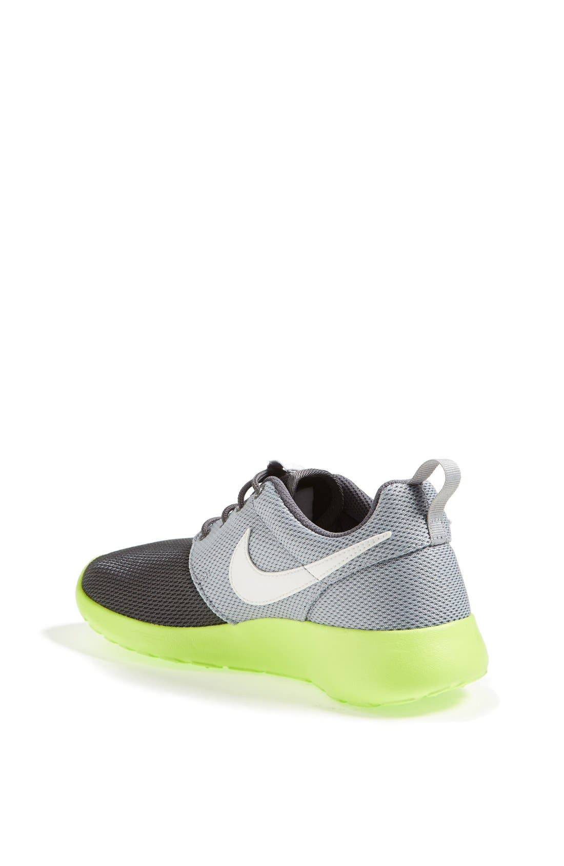 'Roshe Run' Sneaker,                             Alternate thumbnail 119, color,