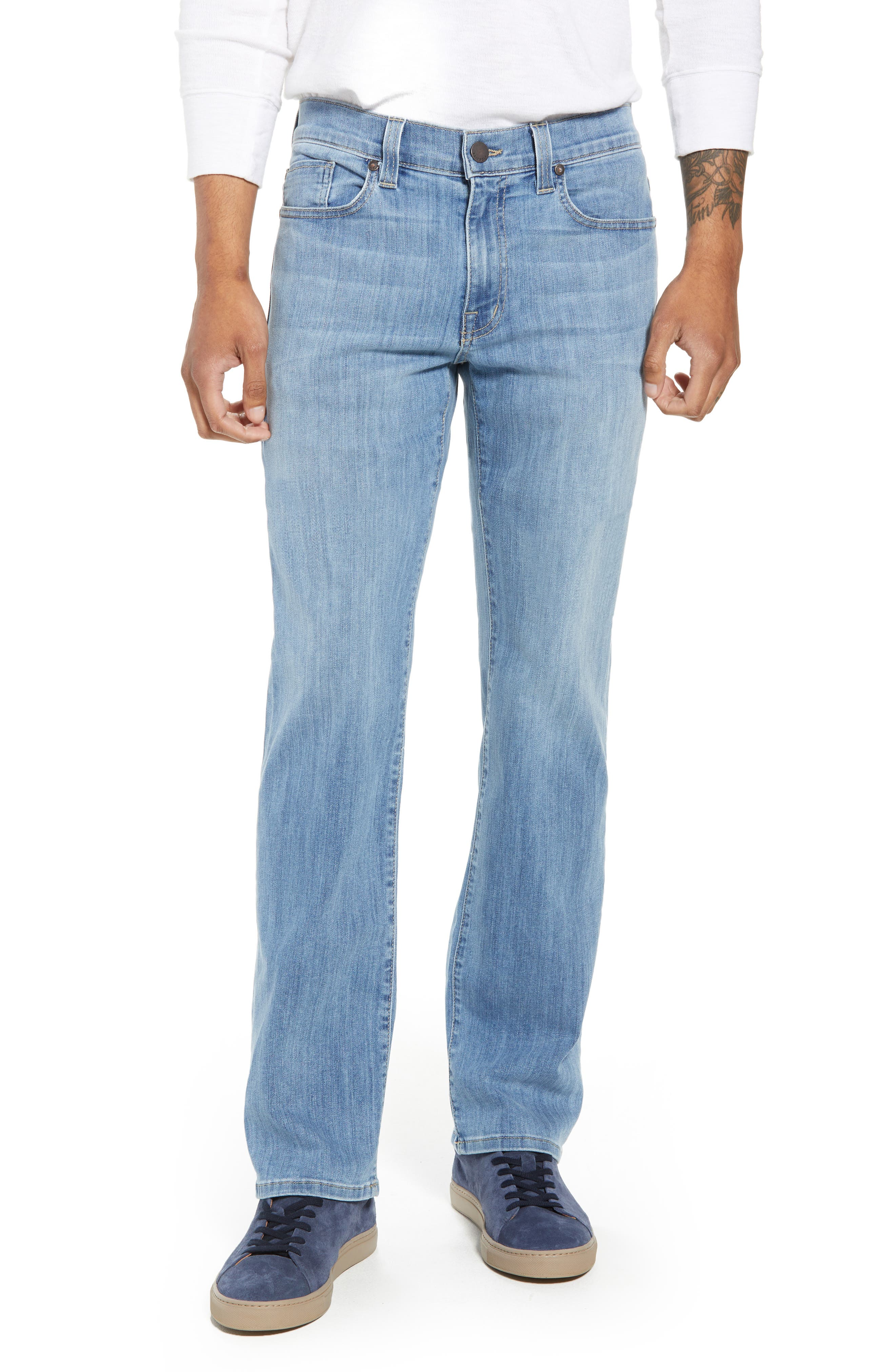 5011 Relaxed Fit Jeans,                             Main thumbnail 1, color,                             400
