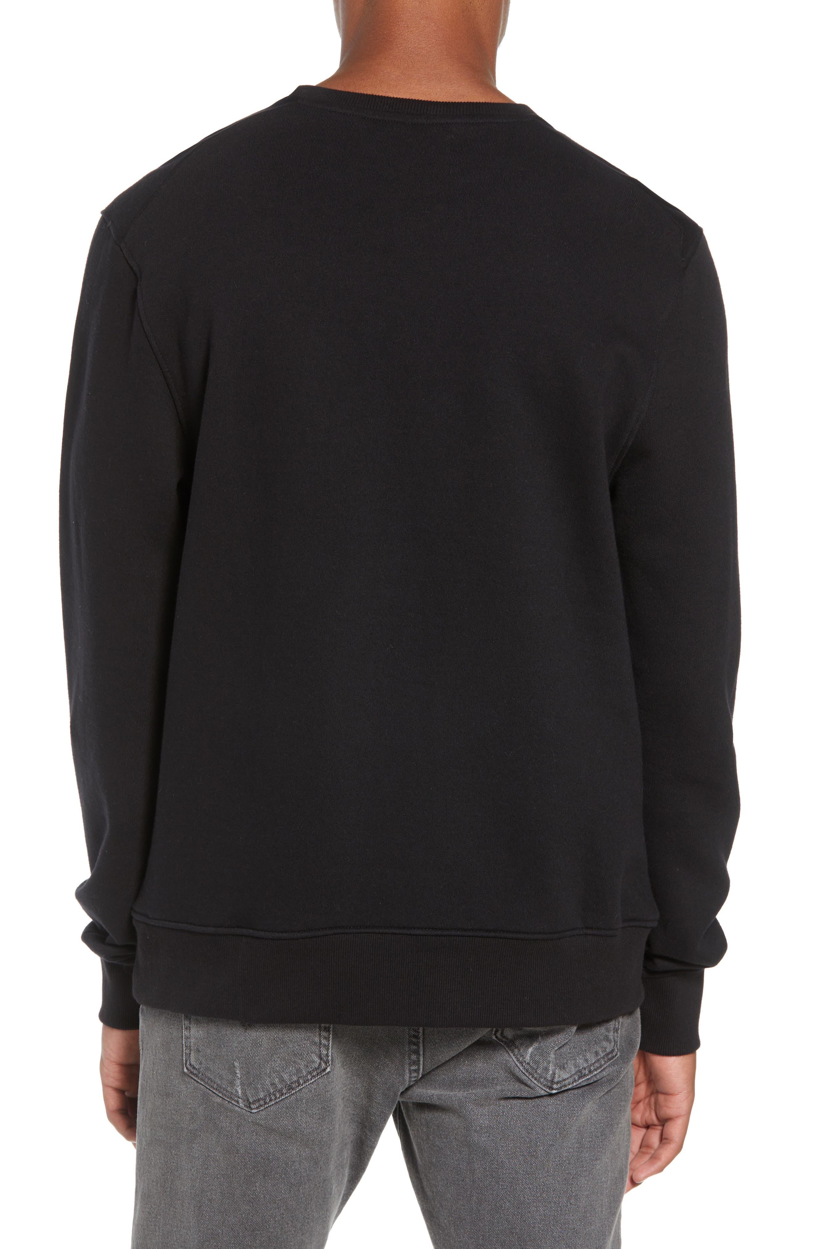 ELEVENPARIS,                             Renaissance Sweatshirt,                             Alternate thumbnail 2, color,                             002