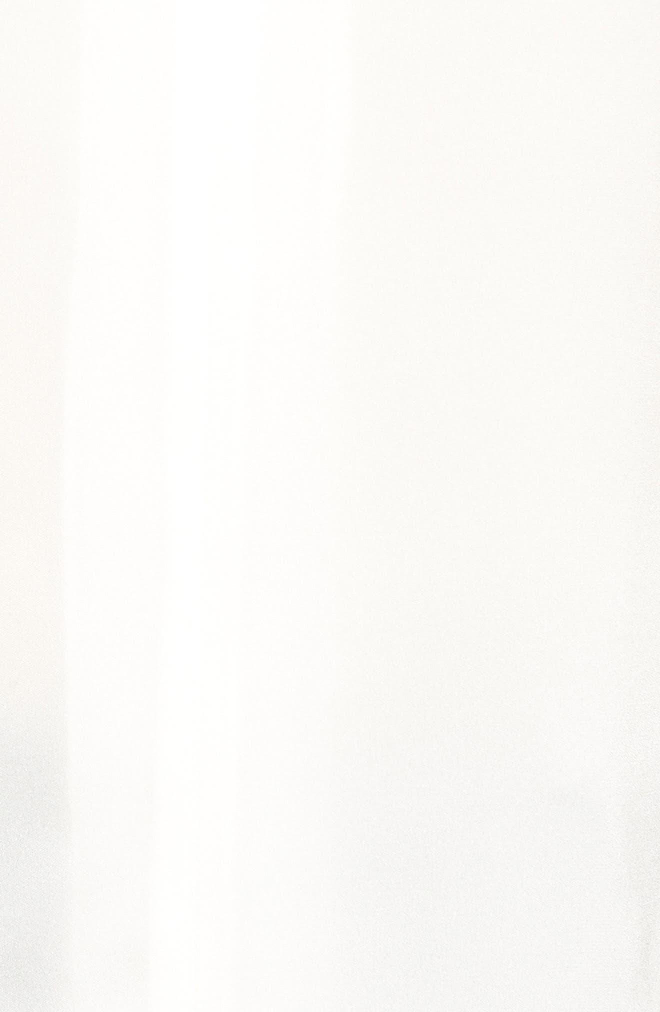 Insina Stretch Silk Blouse,                             Alternate thumbnail 9, color,