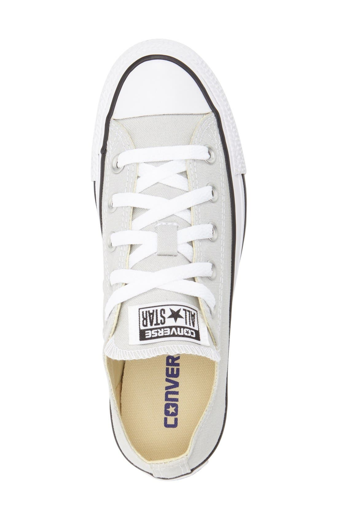 Chuck Taylor<sup>®</sup> All Star<sup>®</sup> 'Ox' Sneaker,                             Alternate thumbnail 4, color,                             050