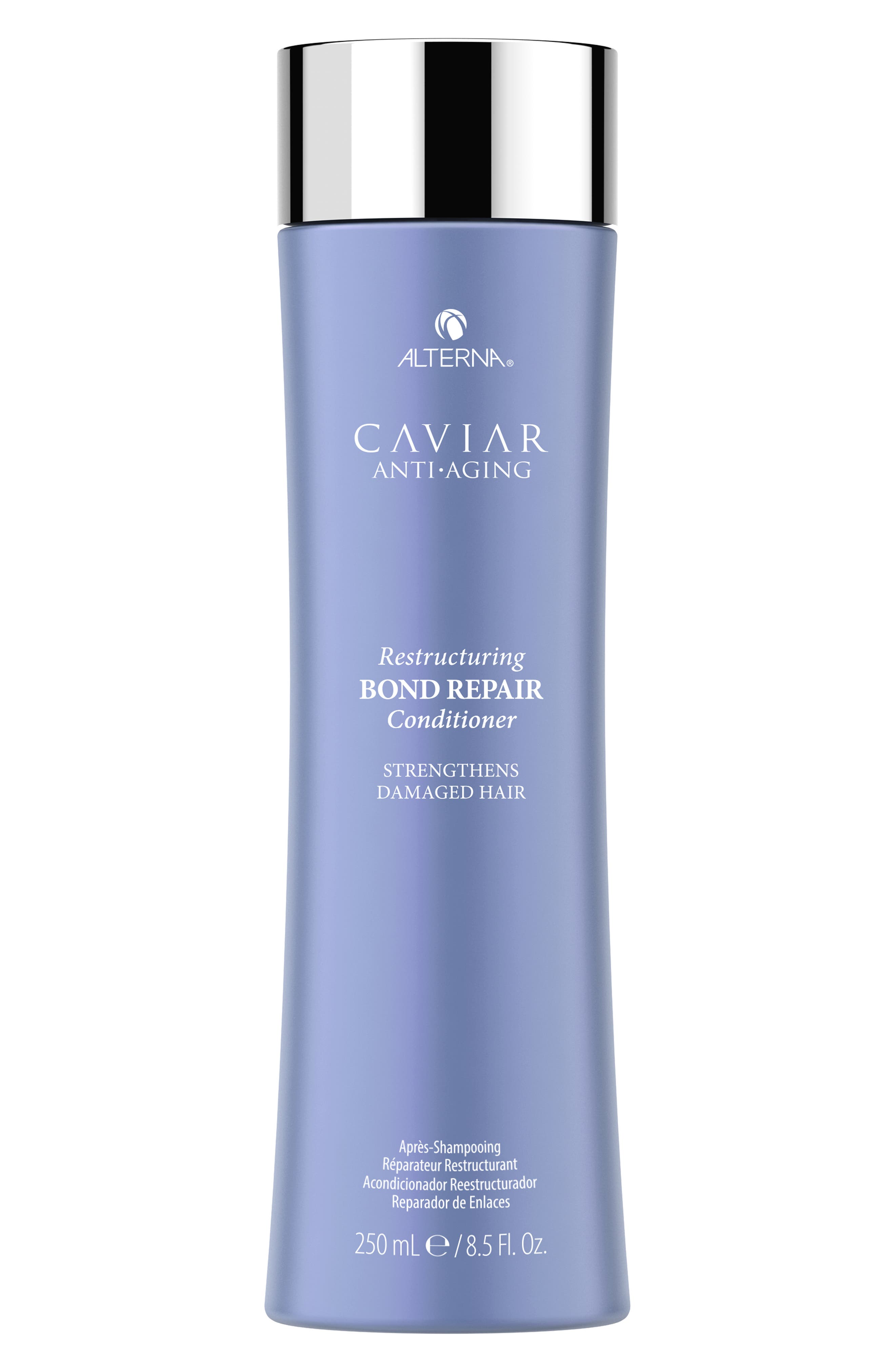 Caviar Anti-Aging Restructuring Bond Repair Conditioner,                             Alternate thumbnail 2, color,                             NO COLOR