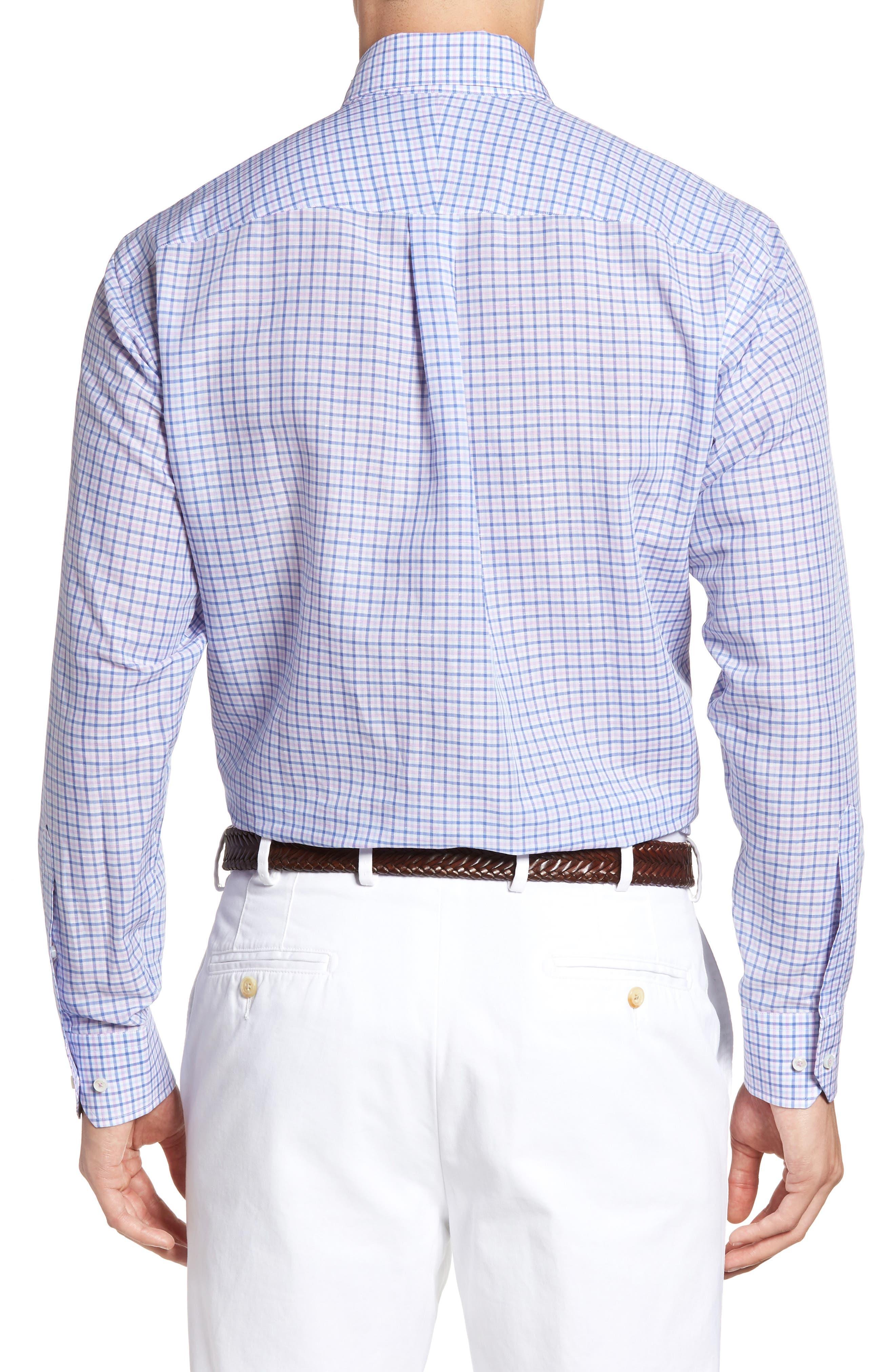 Estate Classic Fit Sport Shirt,                             Alternate thumbnail 2, color,                             540