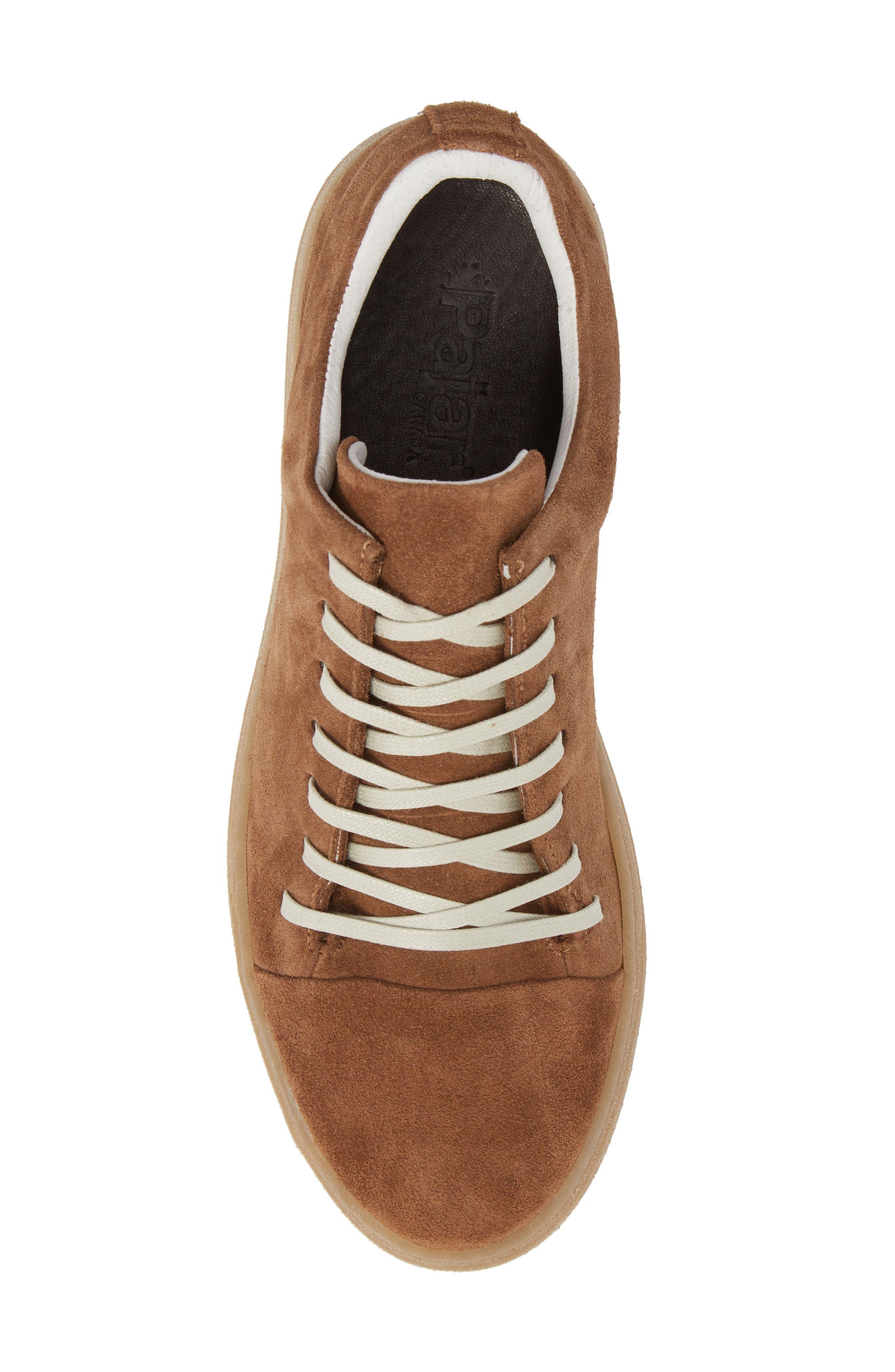 PAJAR,                             Rex Water Resistant Sneaker,                             Alternate thumbnail 5, color,                             249