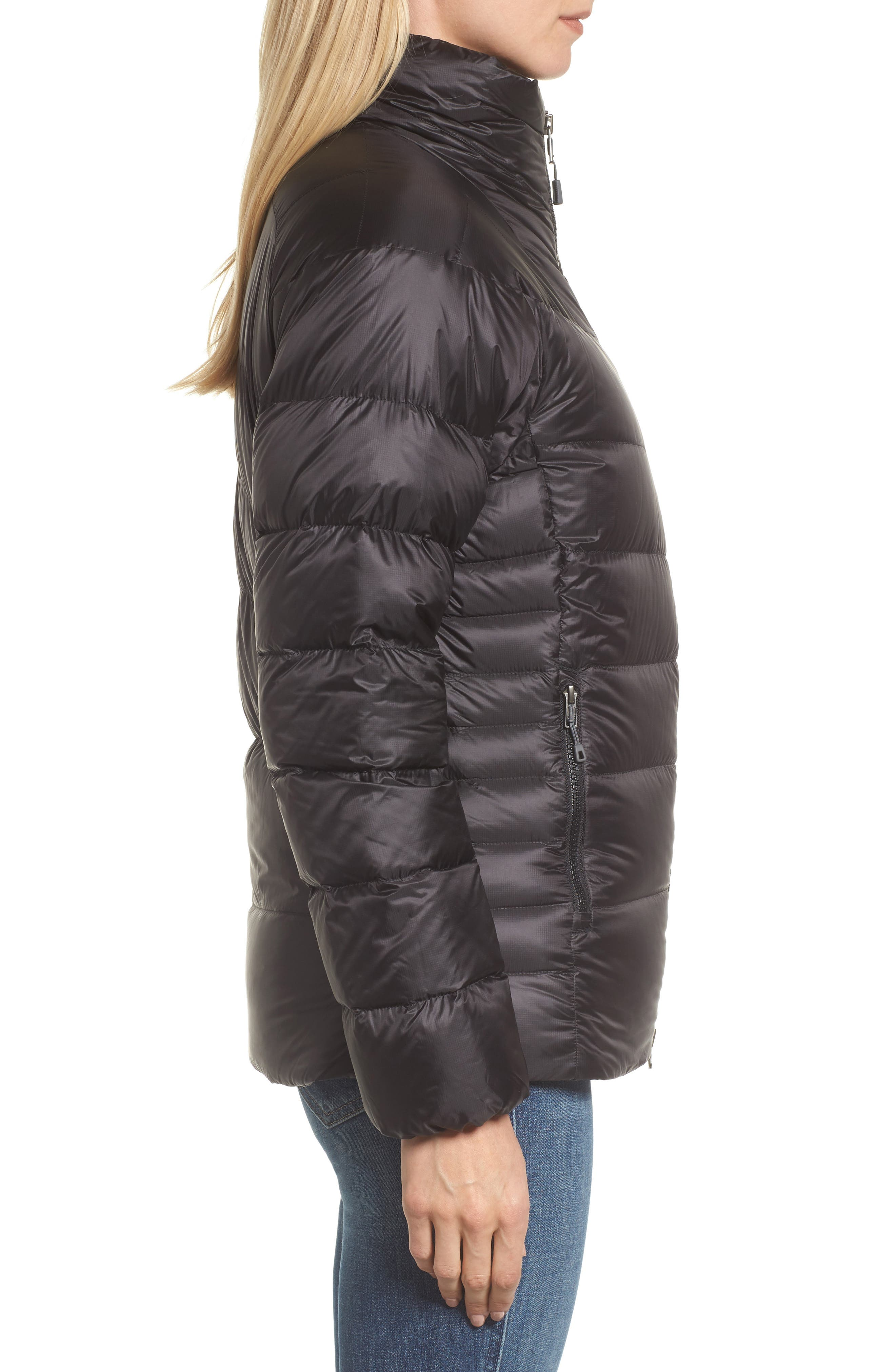 Fitz Roy Water Repellent 800-Fill-Power Down Parka,                             Alternate thumbnail 5, color,