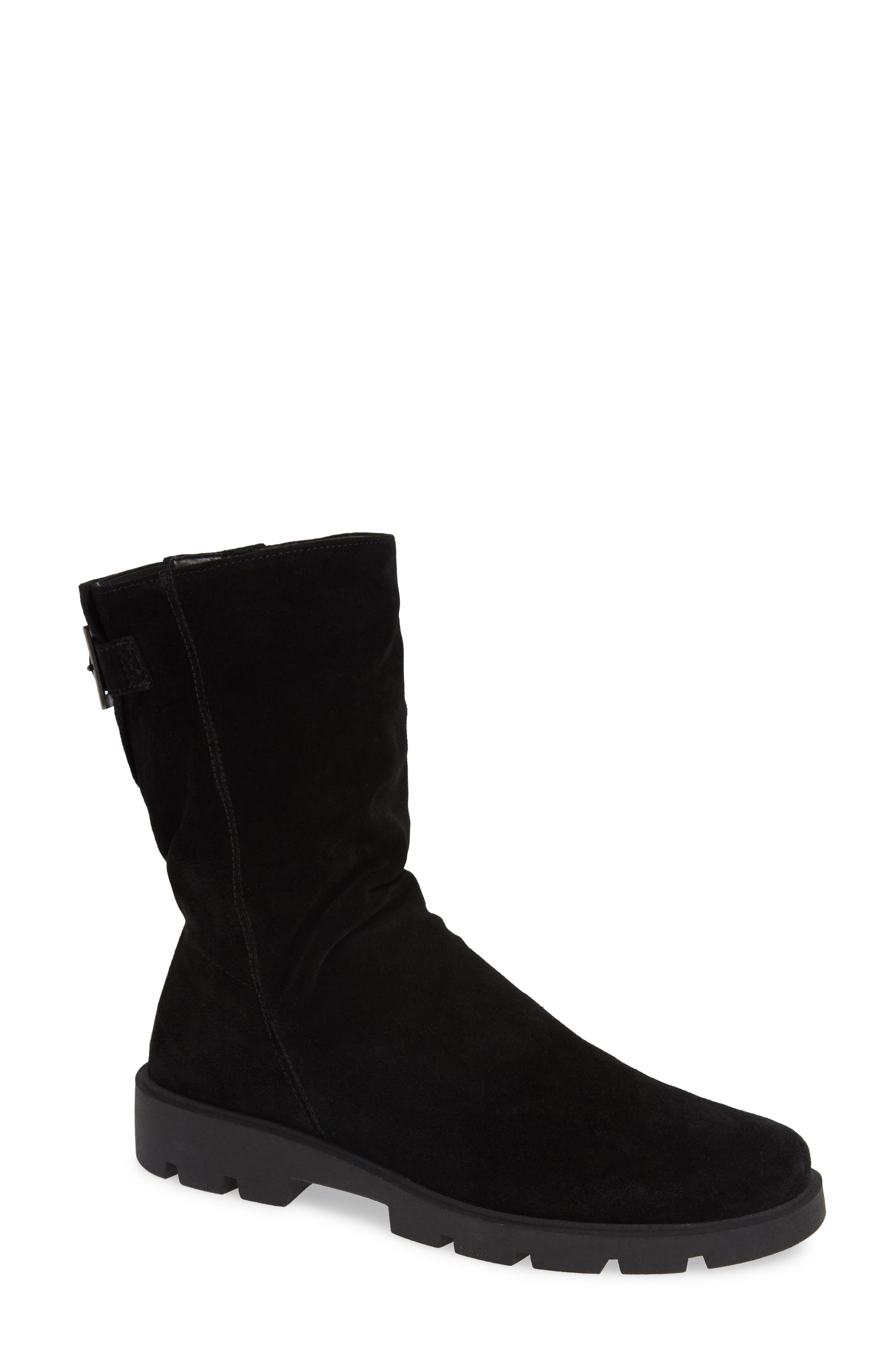 The Flexx Movin Up Bootie, Black
