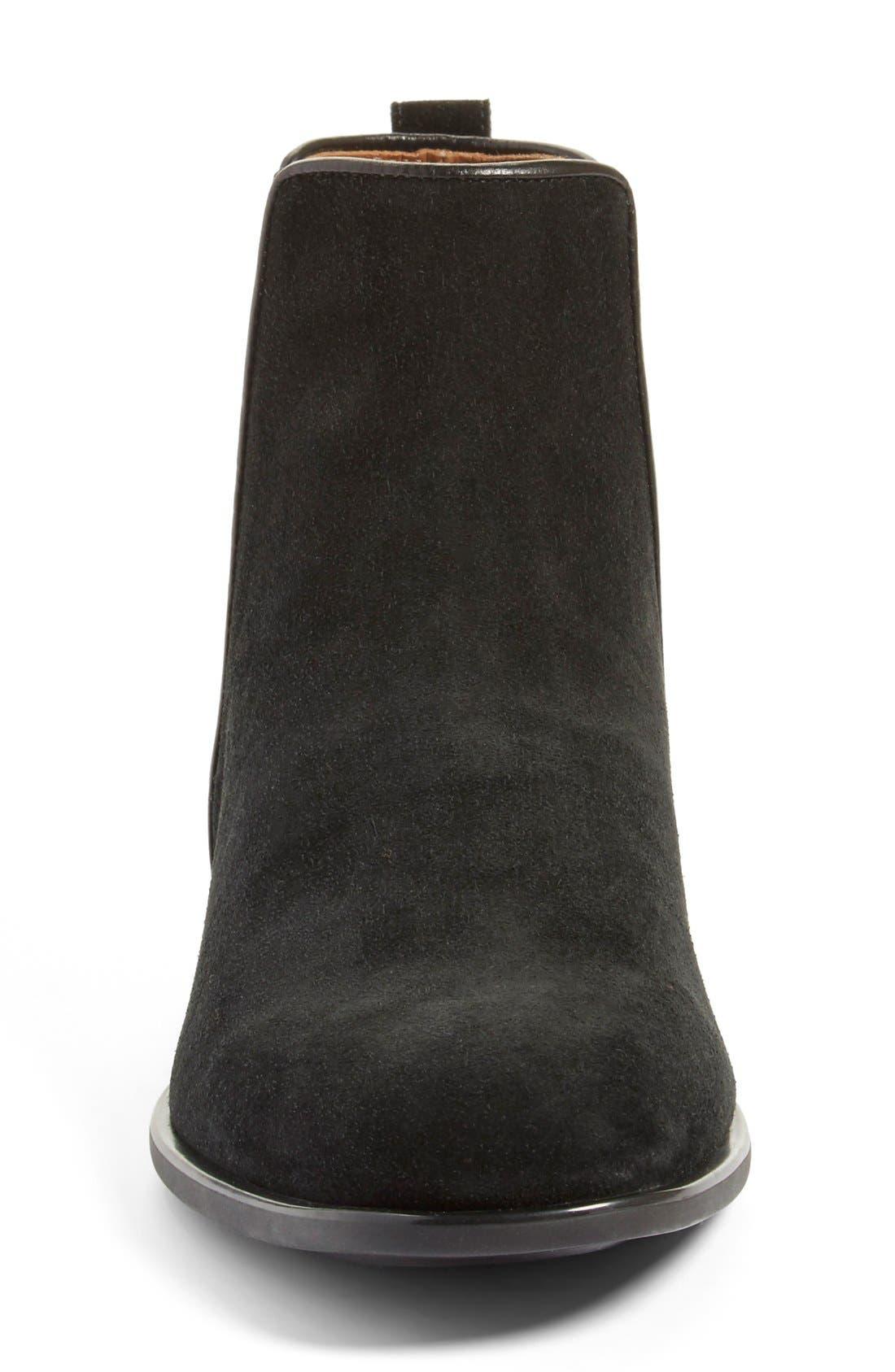 'Adrian' Weatherproof Chelsea Boot,                             Alternate thumbnail 15, color,