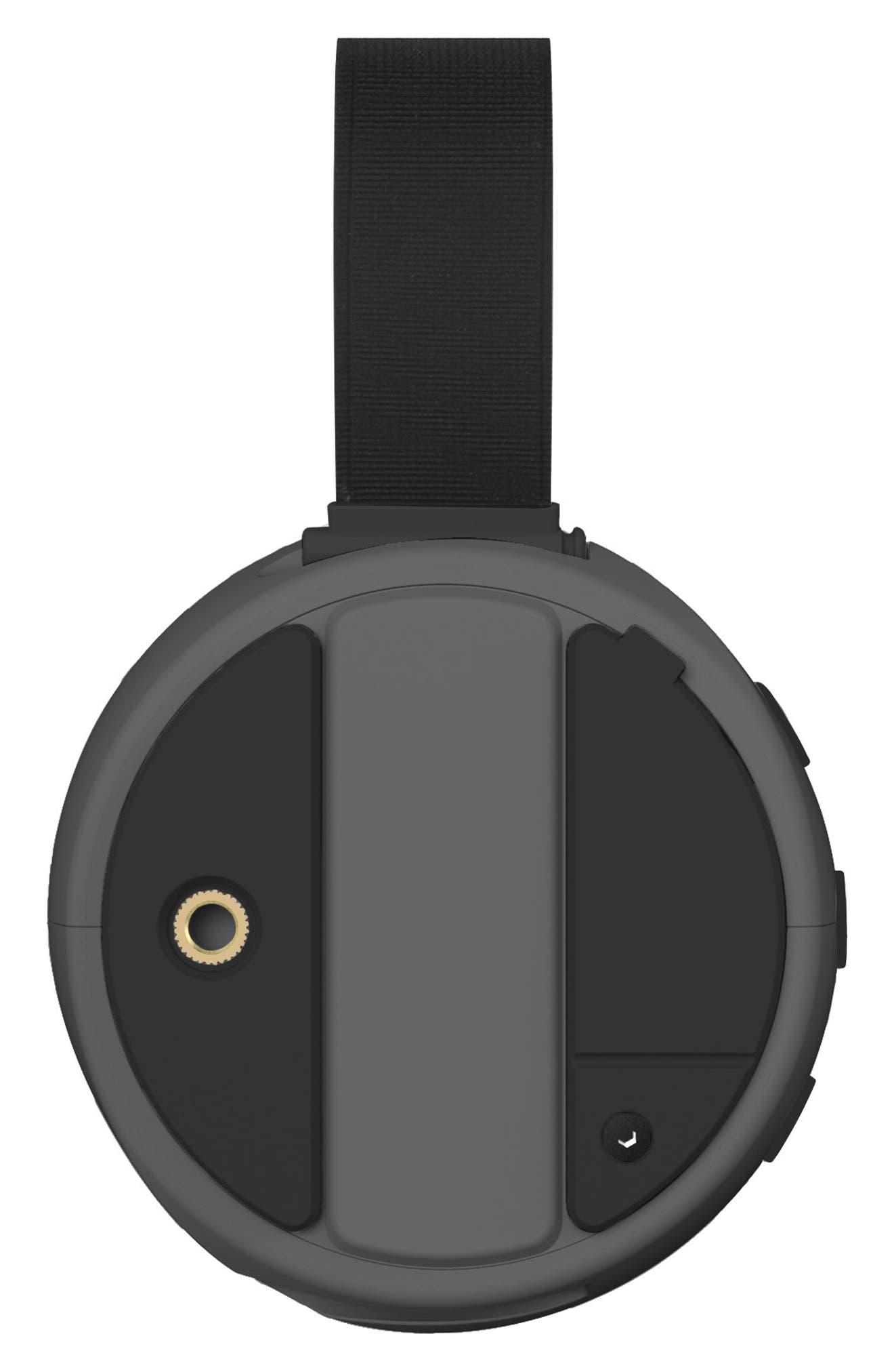 105 Portable Waterproof Bluetooth Speaker,                             Alternate thumbnail 8, color,