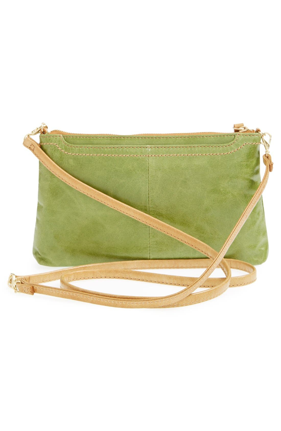 'Darcy' Leather Crossbody Bag,                             Alternate thumbnail 106, color,