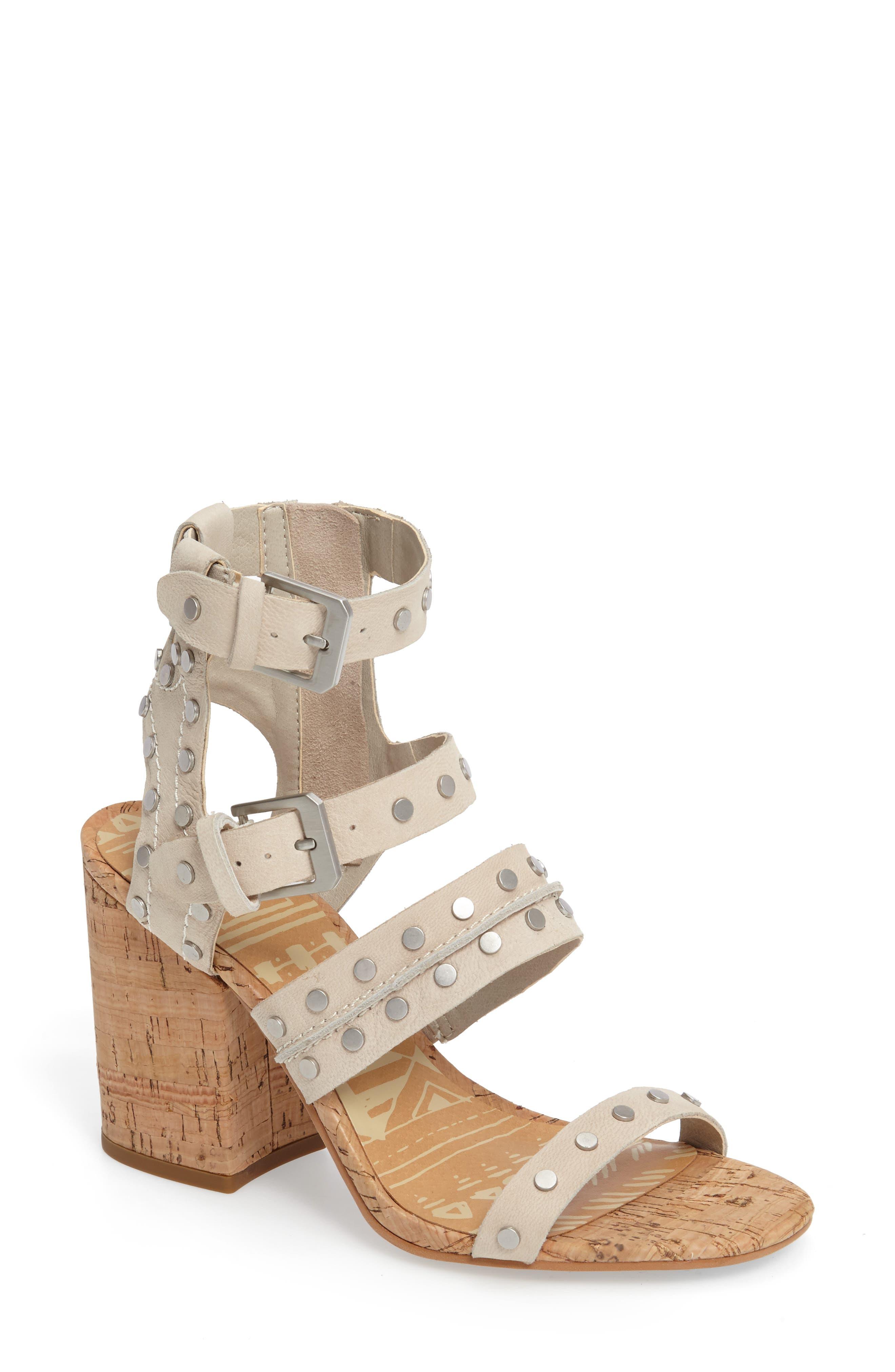 Effie Block Heel Sandal,                         Main,                         color, 200