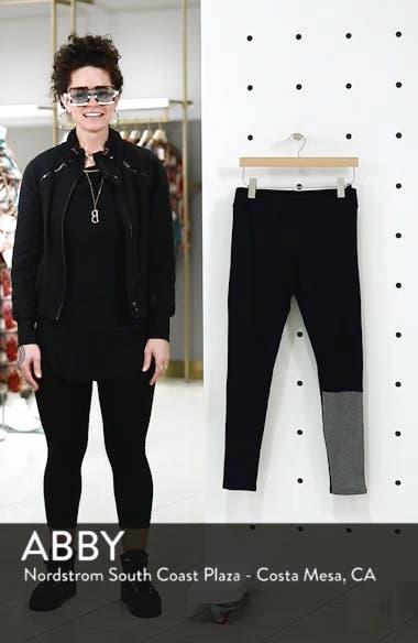 Colorblock Surprise Yoga Pants, sales video thumbnail