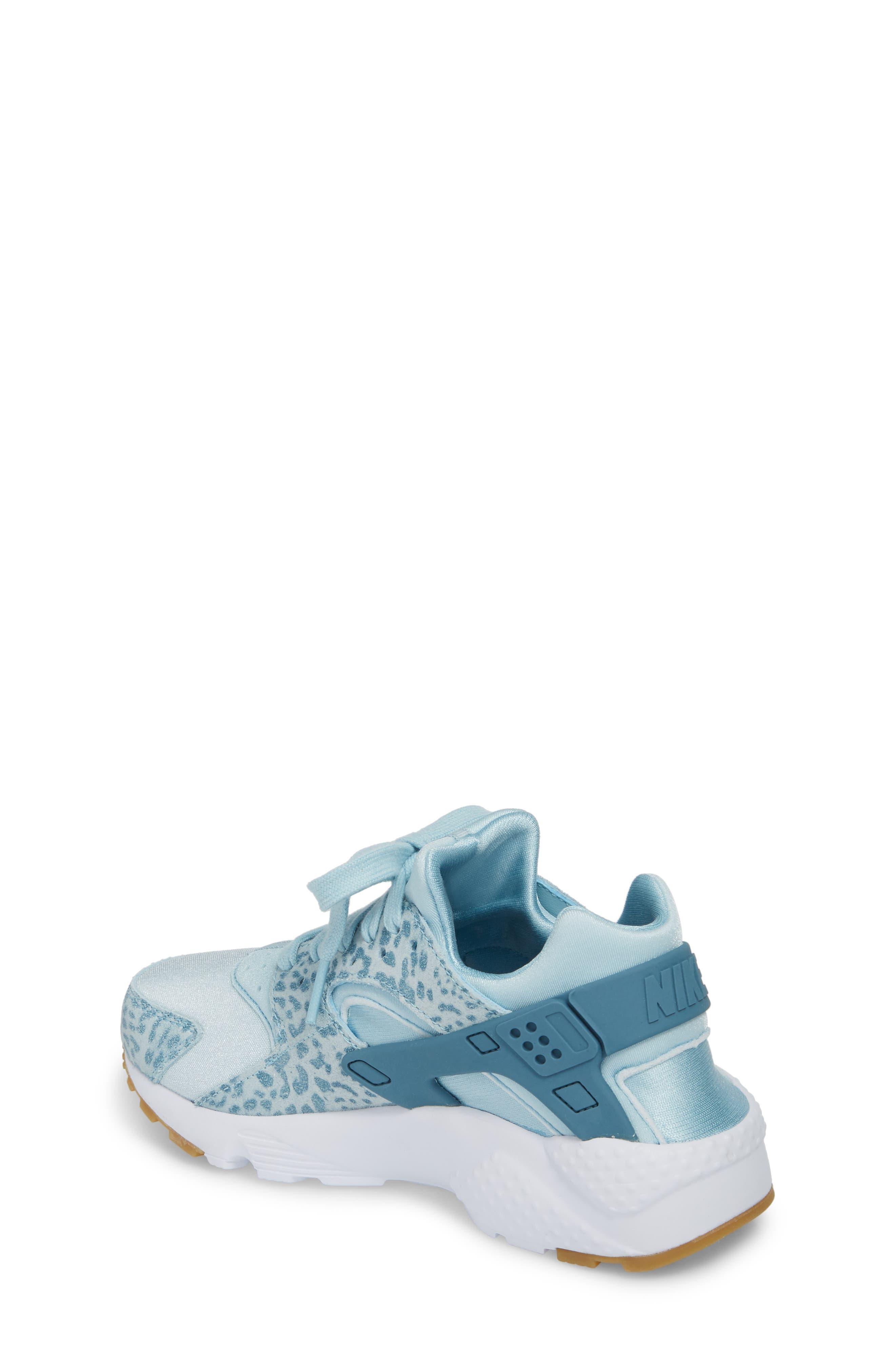 Huarache Run SE Sneaker,                             Alternate thumbnail 8, color,