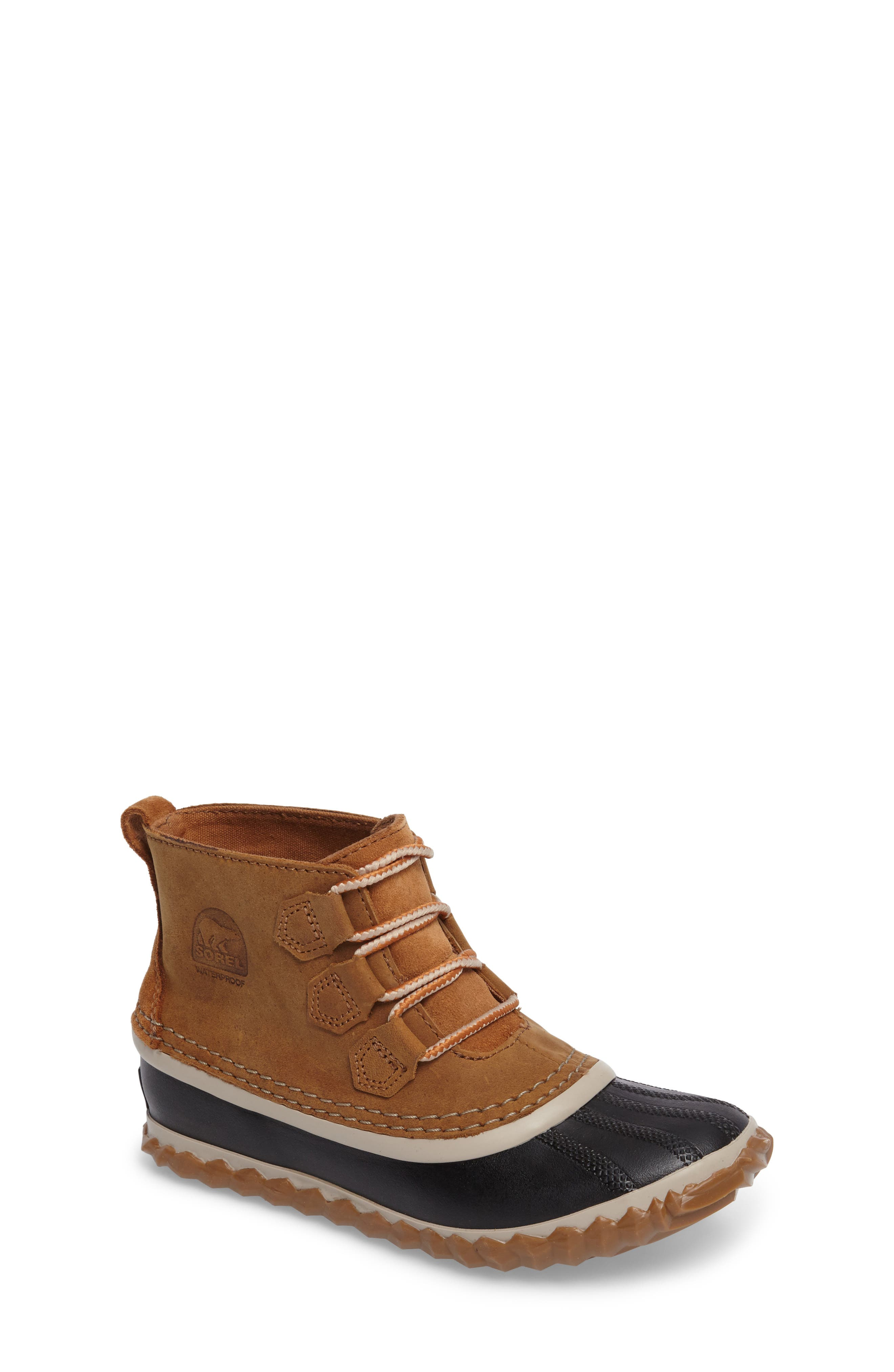 Out 'N About<sup>®</sup> Waterproof Boot,                         Main,                         color, 200