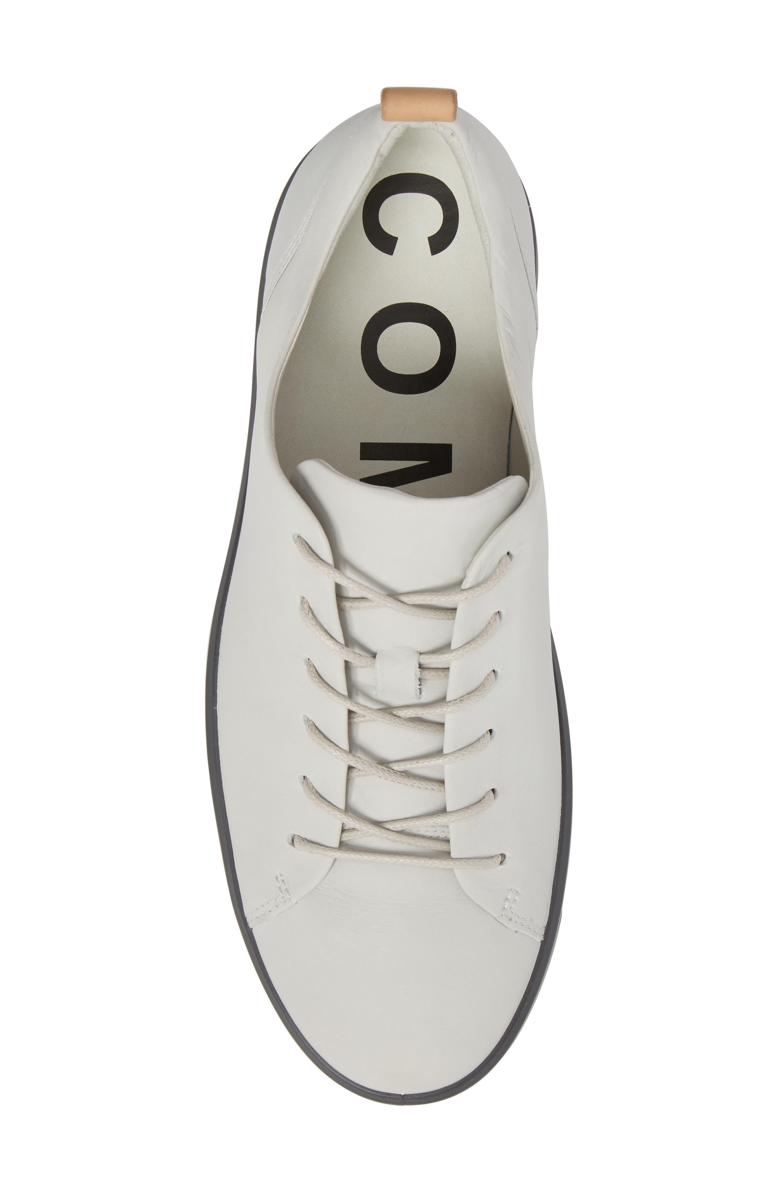 Soft 8 Low Top Sneaker,                             Alternate thumbnail 14, color,
